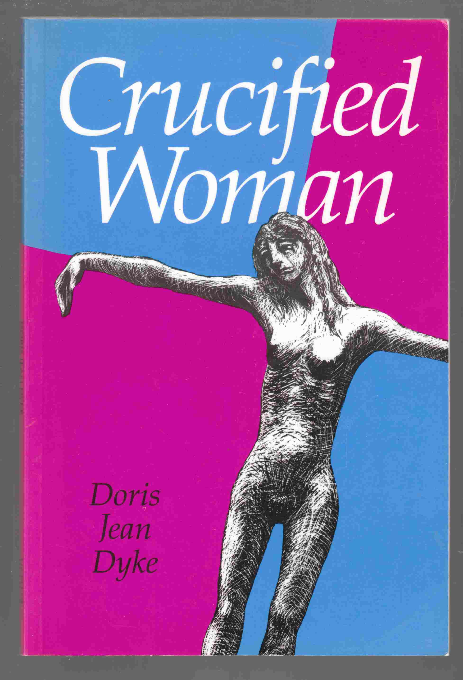 Image for Crucified Woman