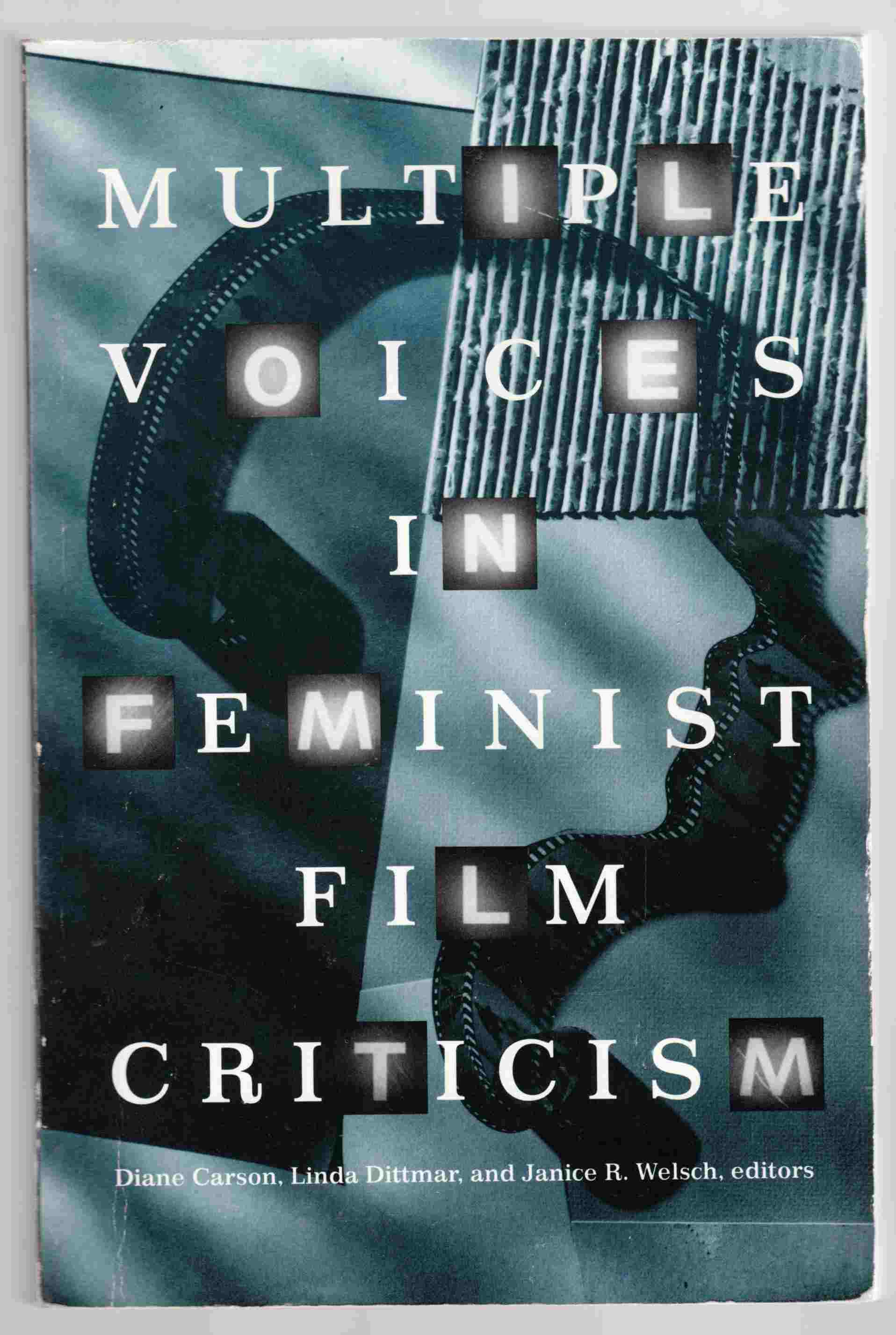 Image for Multiple Voices in Feminist Film Criticism