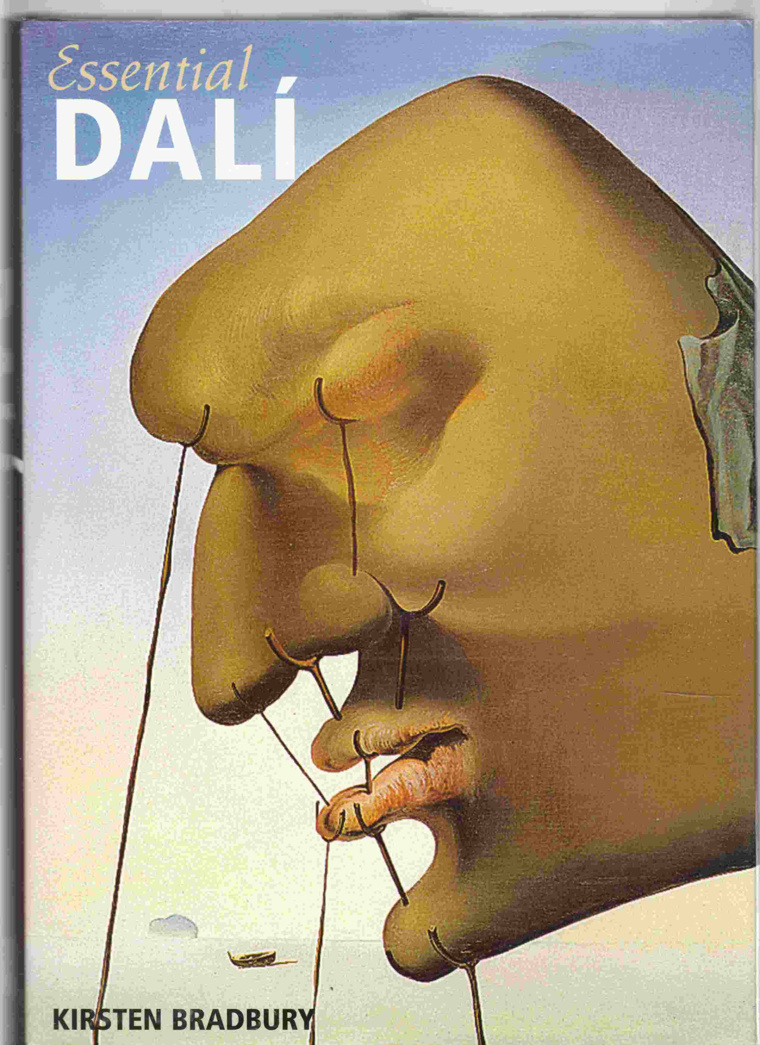 Image for Essential Dali