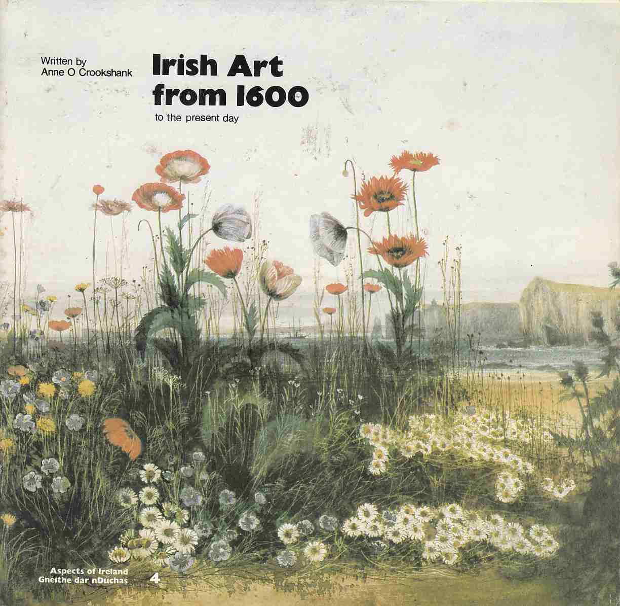 Image for Irish Art from 1600 to the Present Day