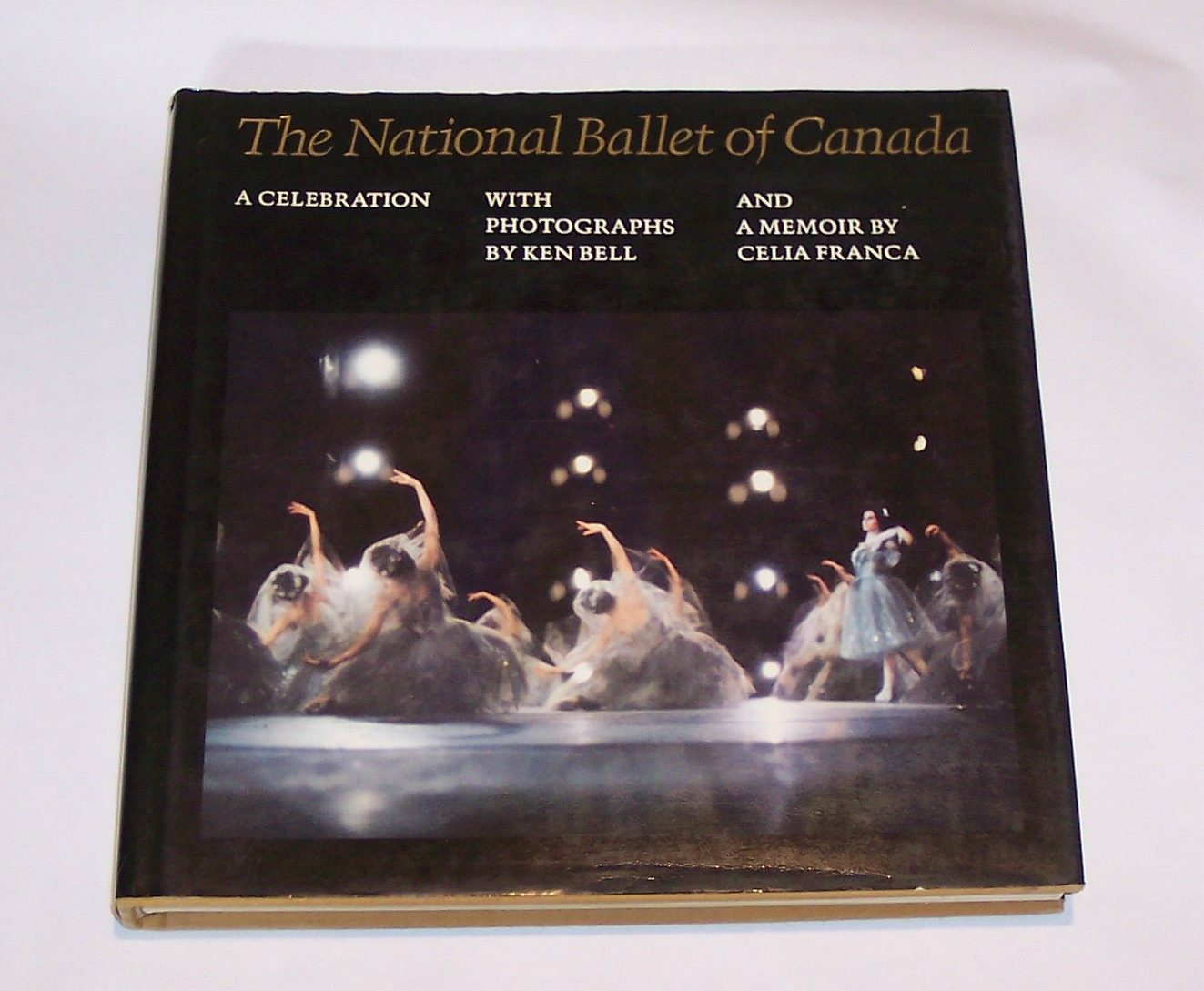 Image for The National Ballet of Canada