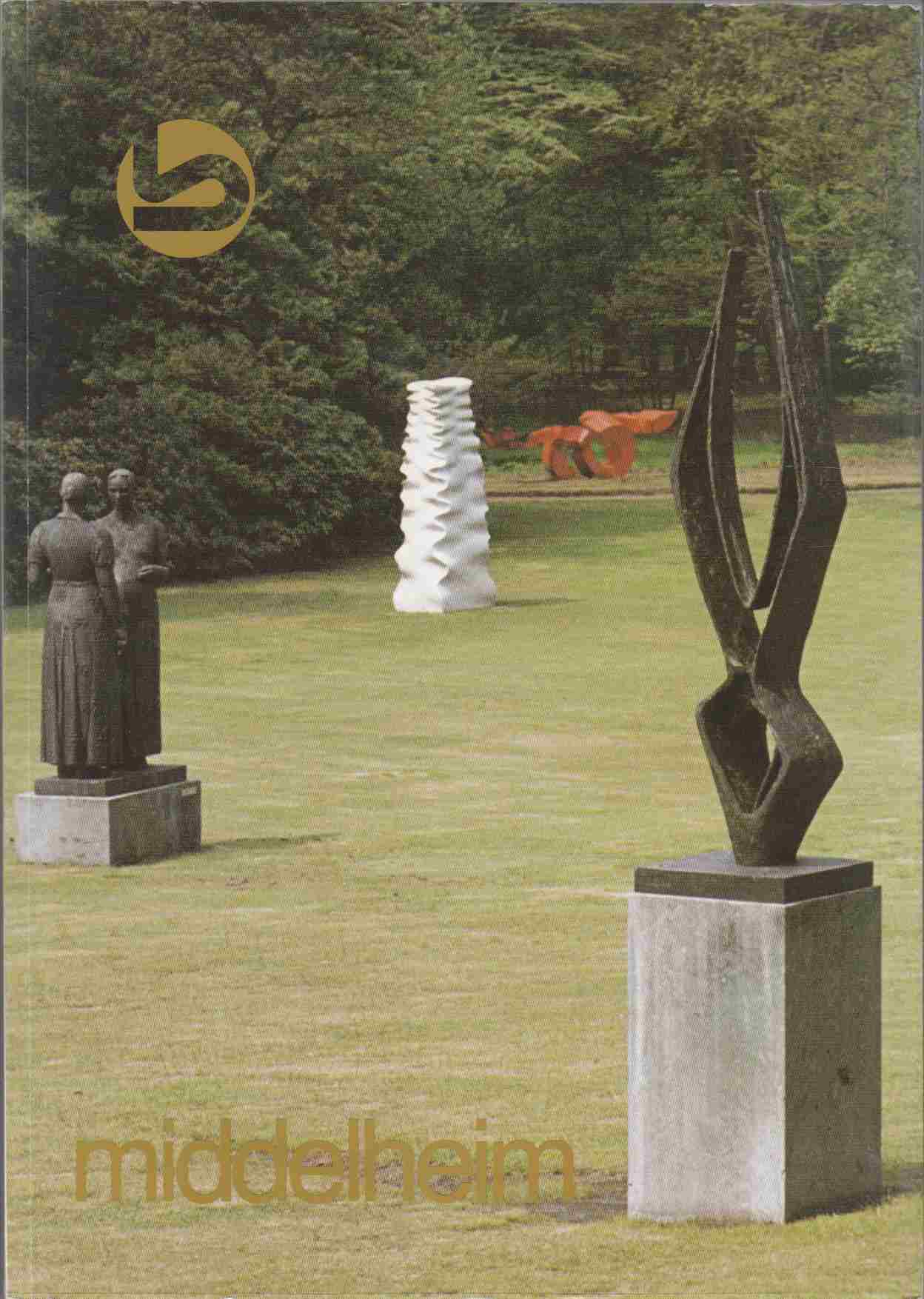 Image for Catalogue De La Collection Musee De Sculpture En Plein Air Middelheim