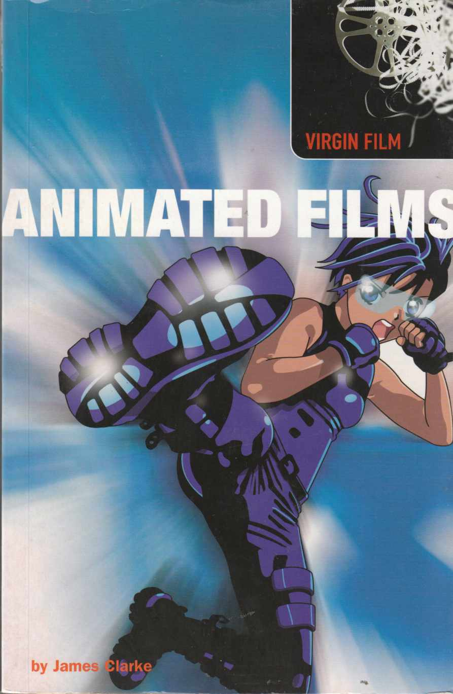 Image for Animated Films