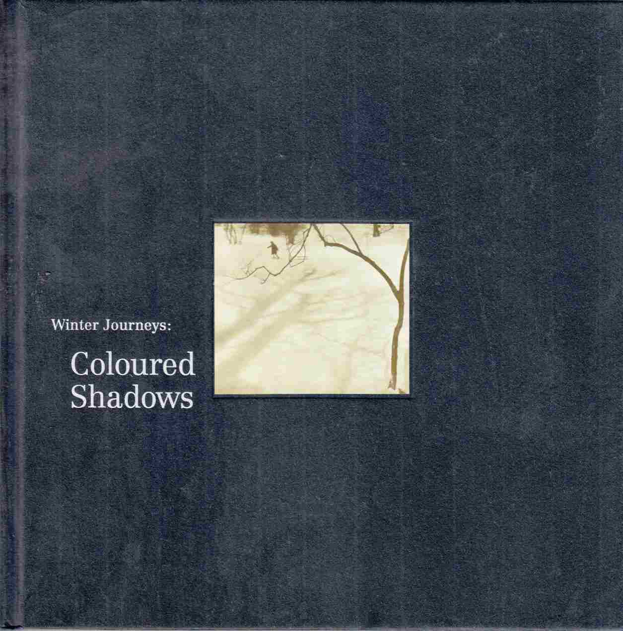 Image for Winter Journeys: Coloured Shadows Photographs and Texts about Winter