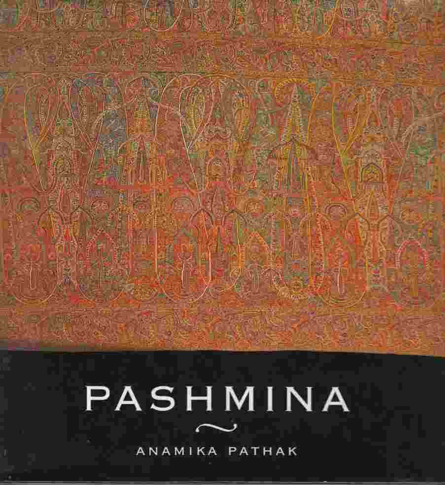 Image for Pashmina