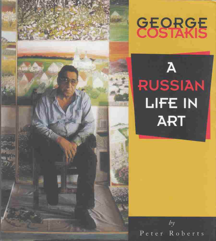 Image for George Costakis:  A Russian Life in Art