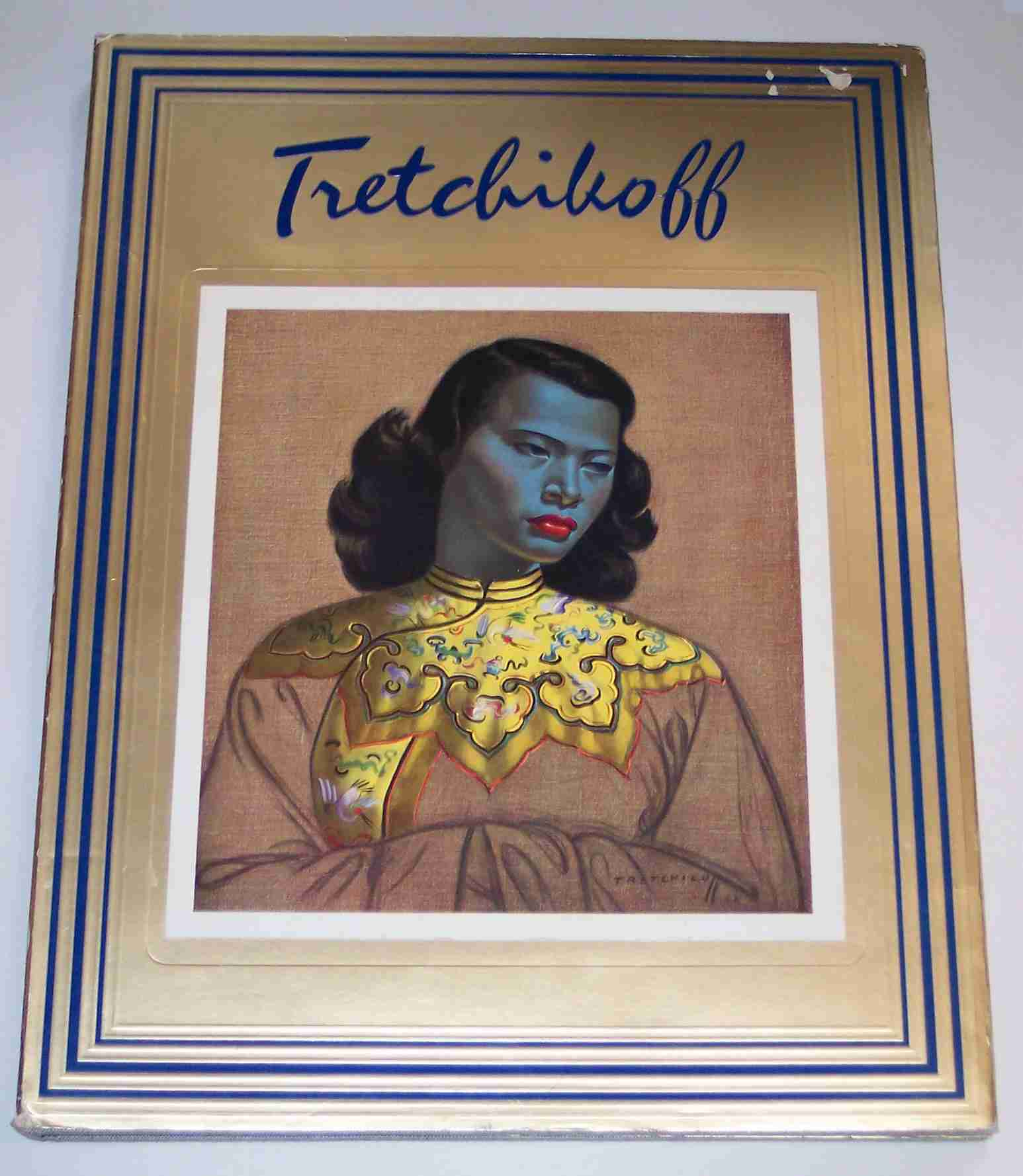 Image for Tretchikoff