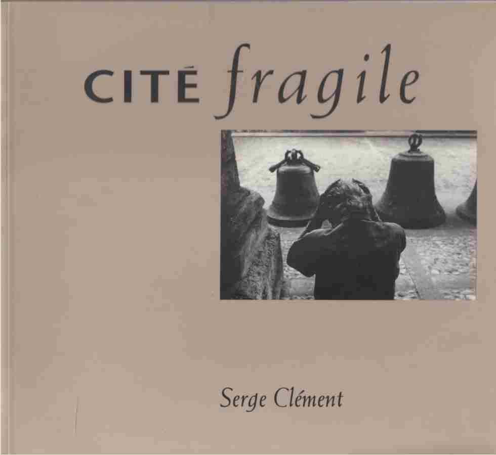 Image for Cite Fragile