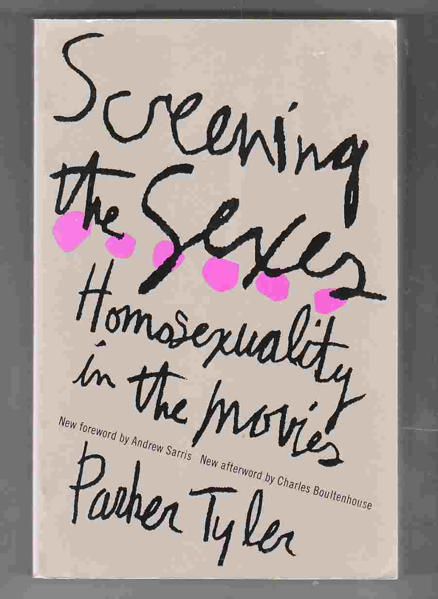 Image for Screening the Sexes Homosexuality in the Movies