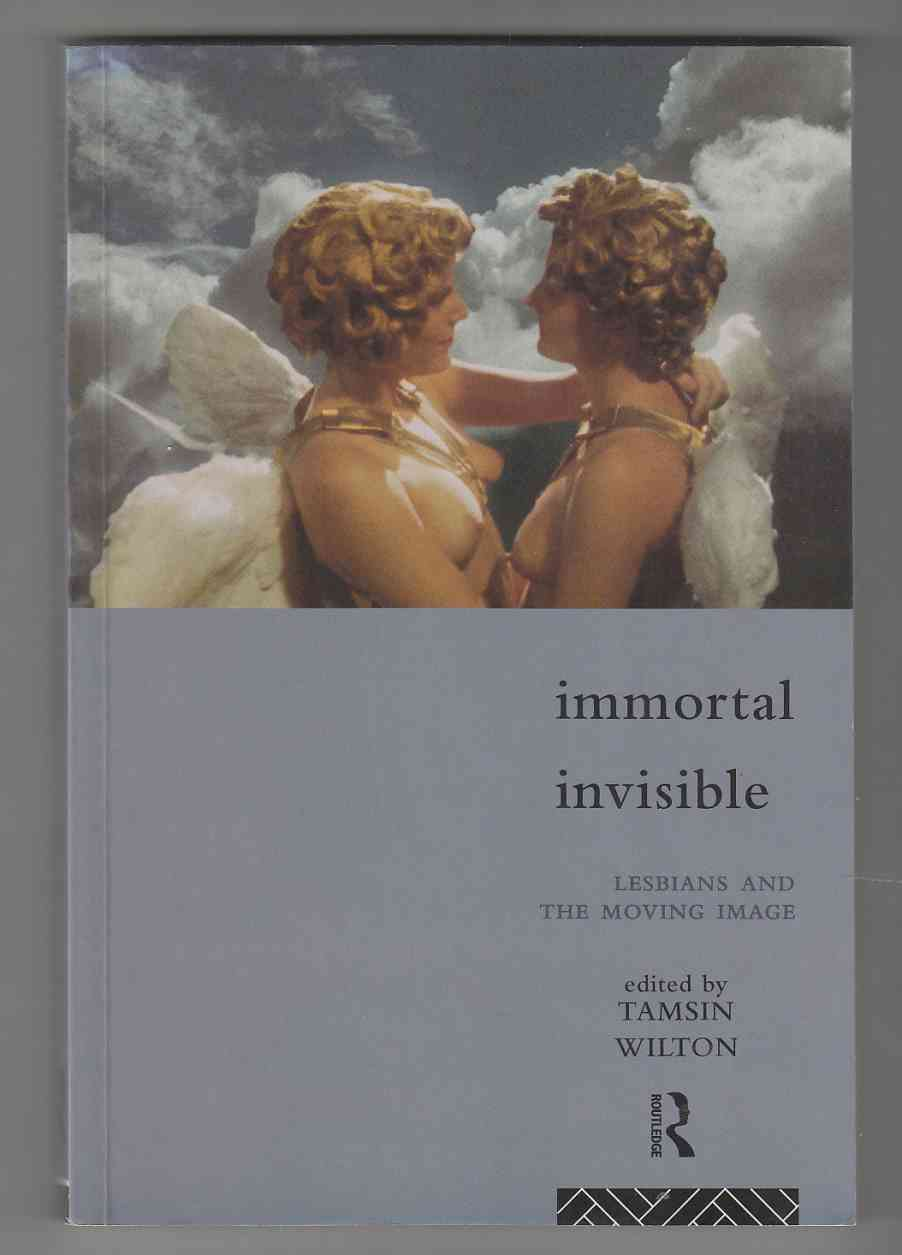 Image for Immortal Invisible Lesbians and the Moving Image