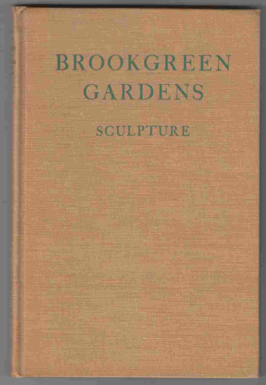 Image for Brookgreen Gardens Scuplture Volume II