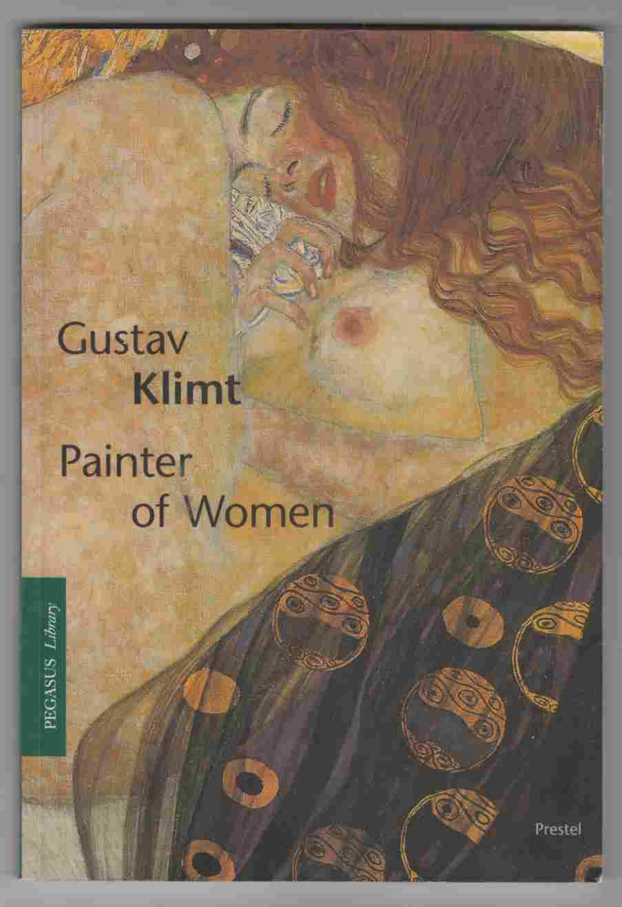 Image for Gustav Klimt: Painter of Women