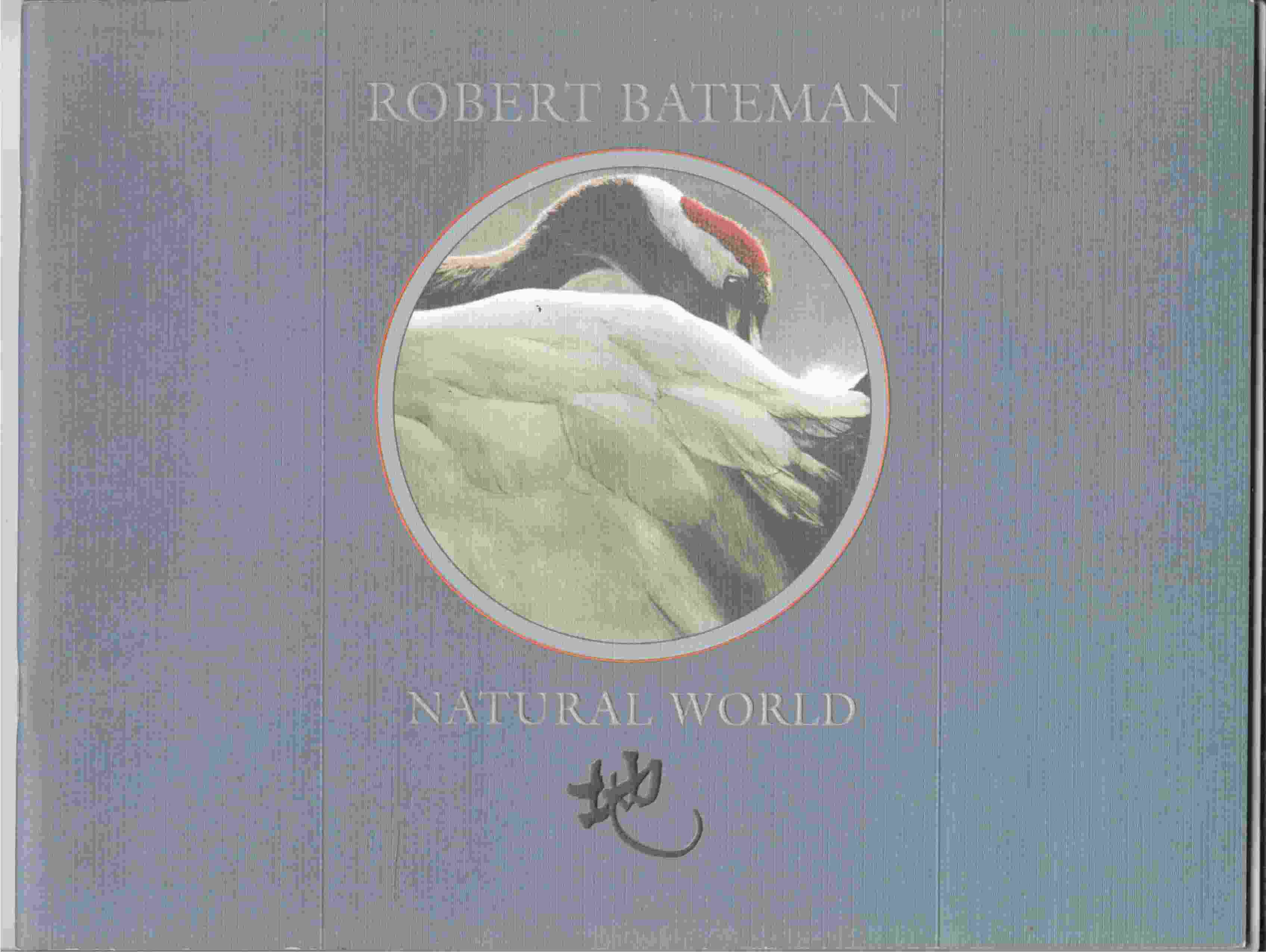 Image for Robert Bateman Natural World
