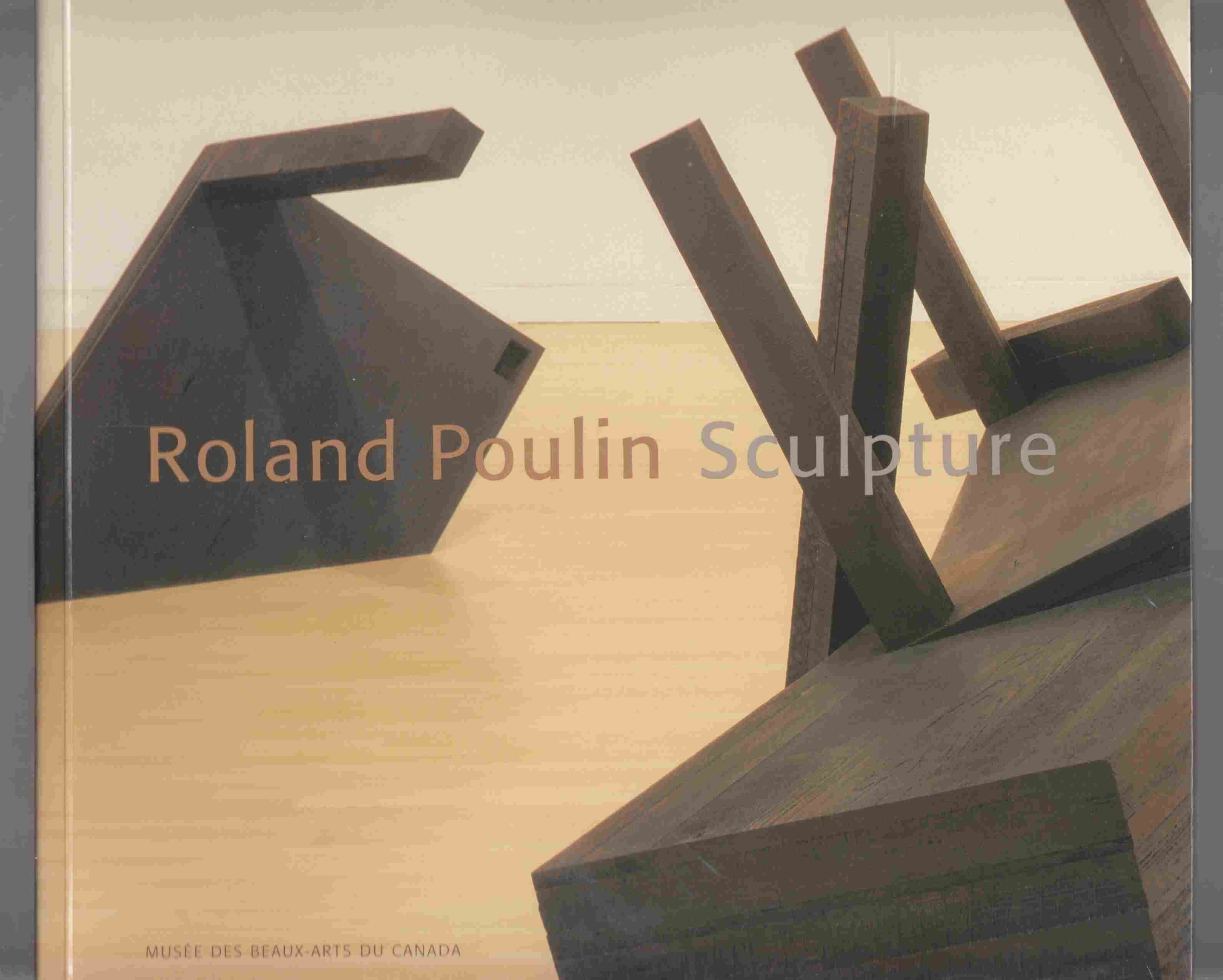 Image for Roland Poulin Sculpture