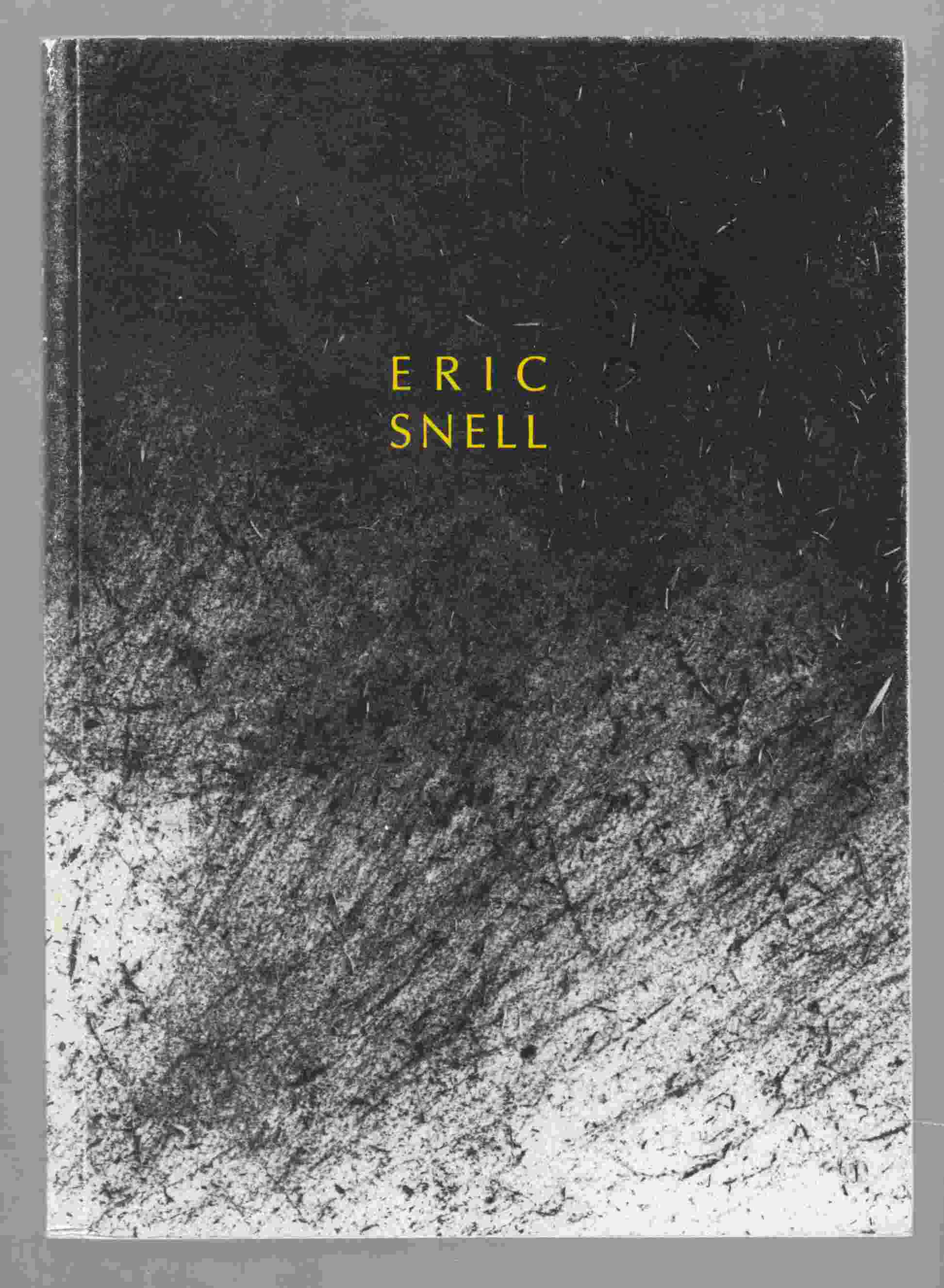 Image for Eric Snell