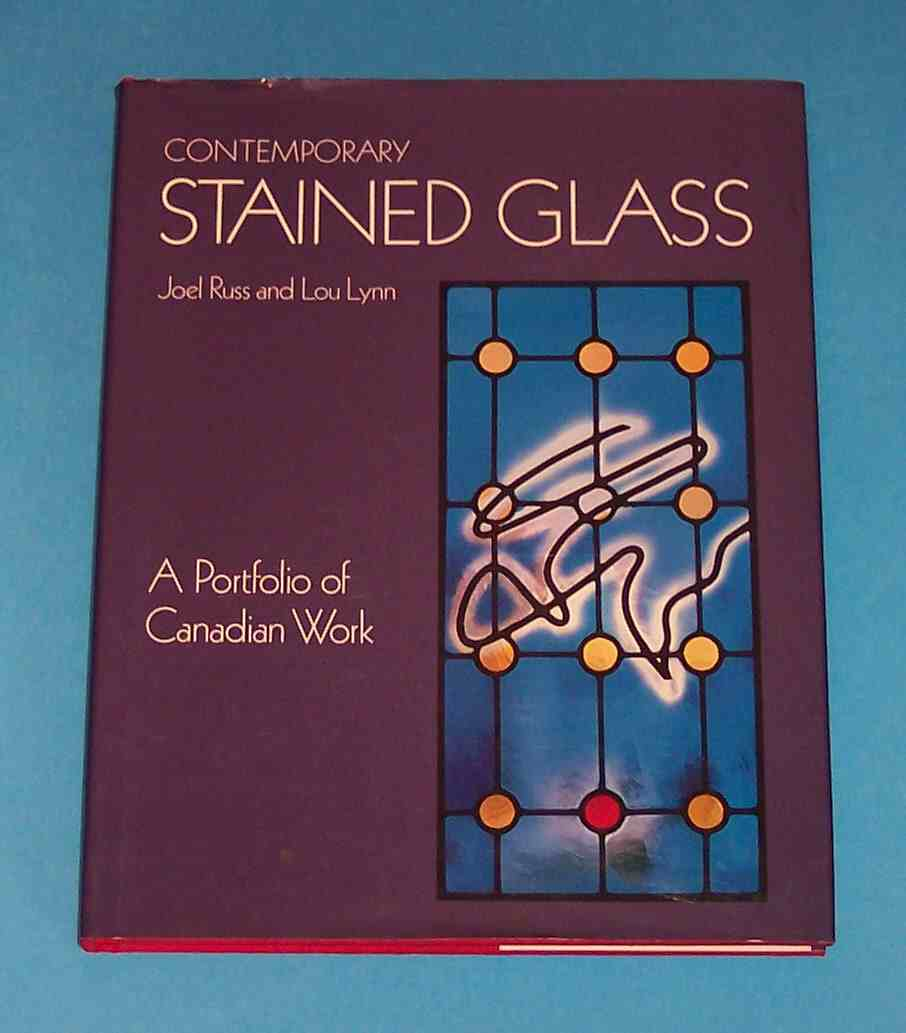 Image for Contemporary Stained Glass A Portfolio of Canadian Work