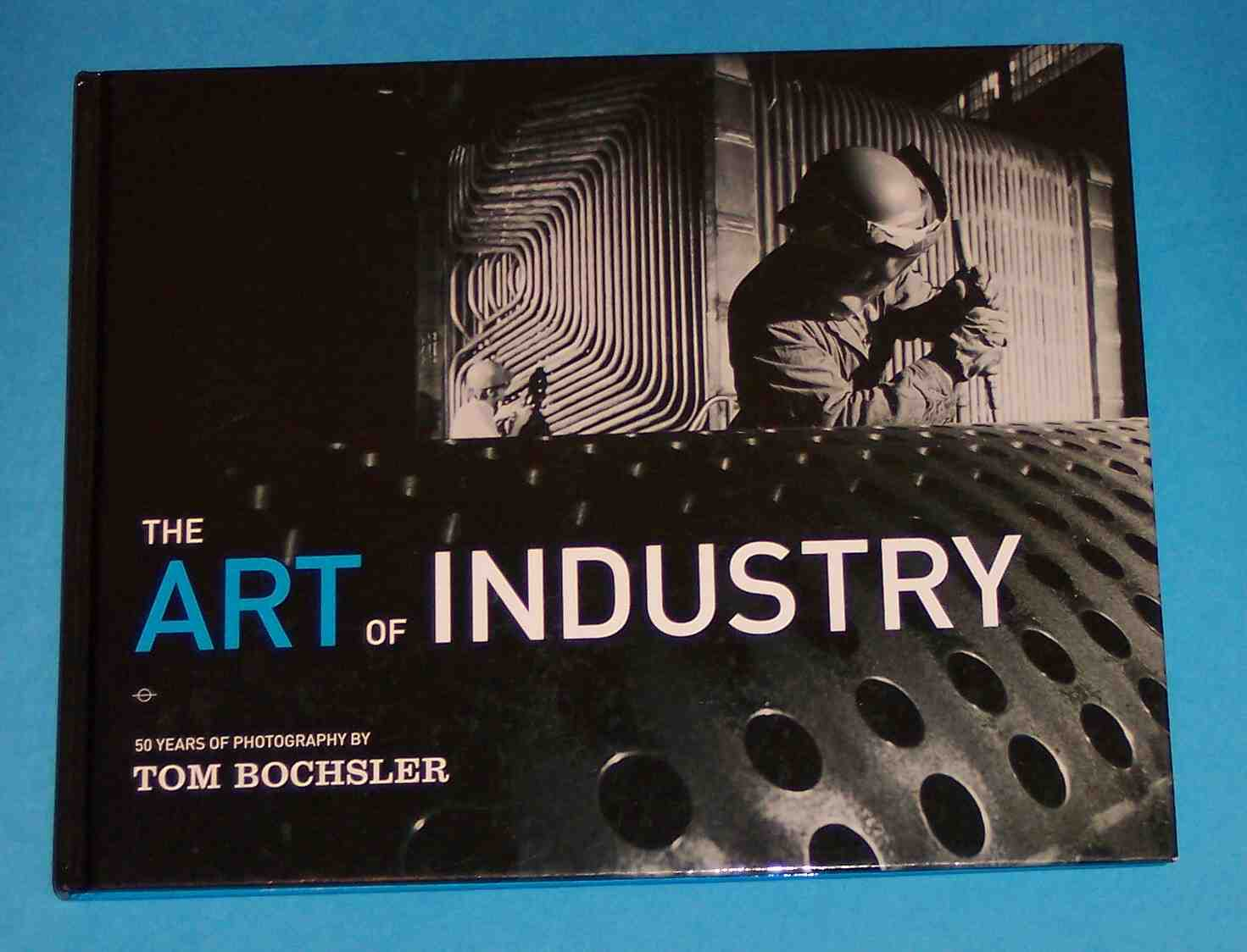 Image for The Art of Industry