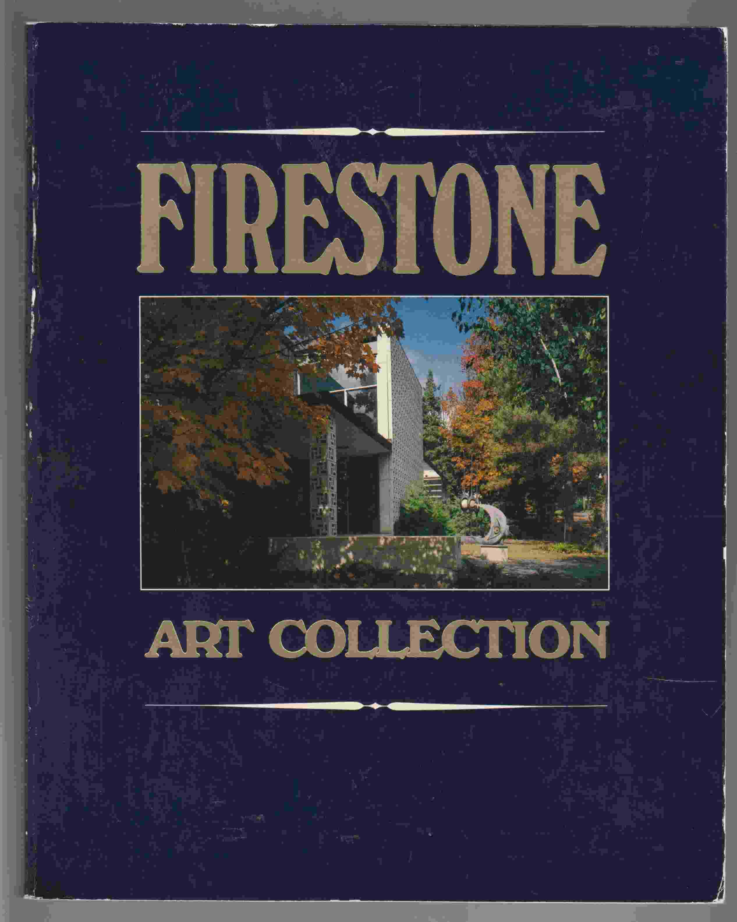 Image for Firestone Art Collection