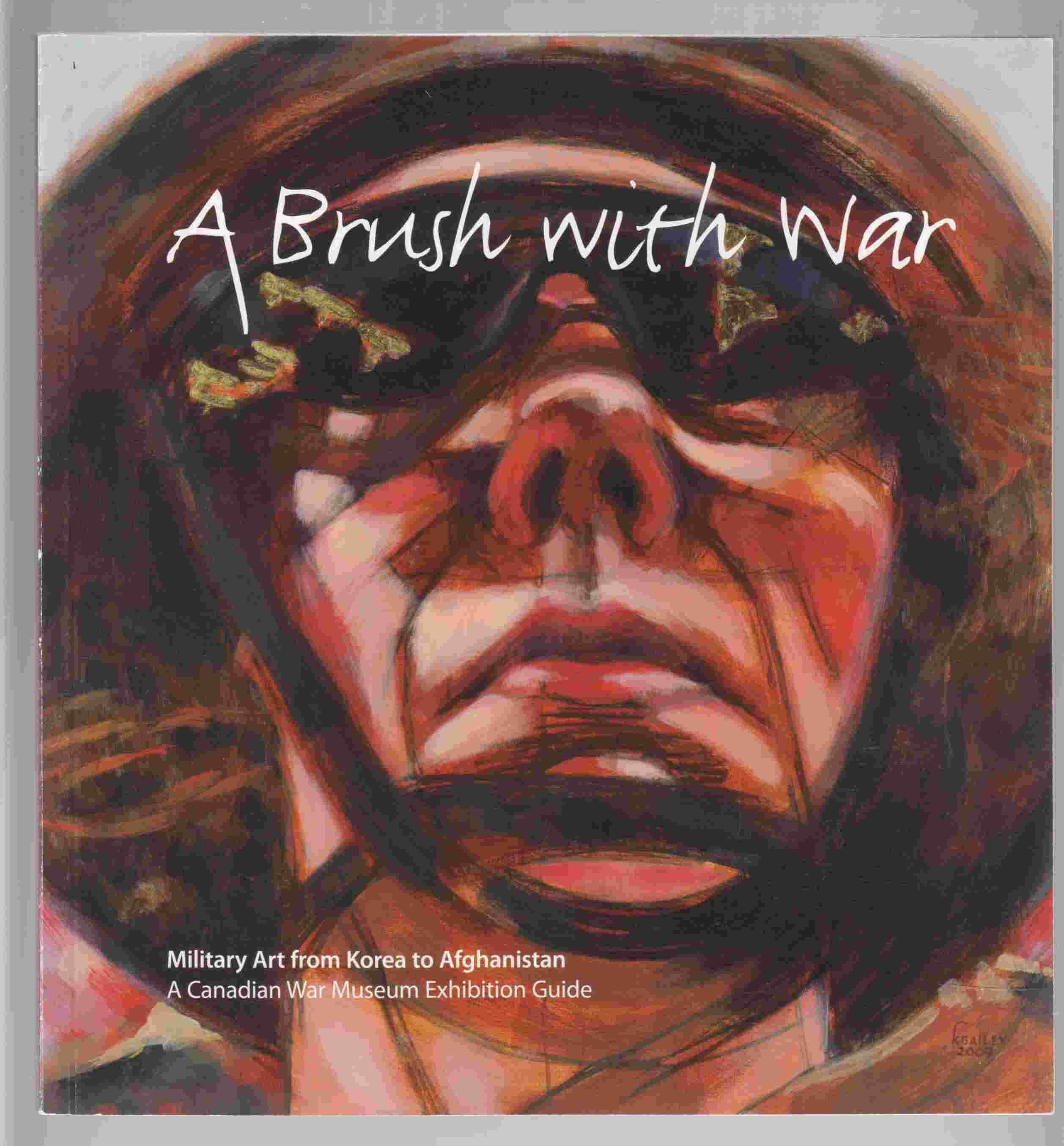 Image for A Brush with War Military Art from Korea to Afghanistan