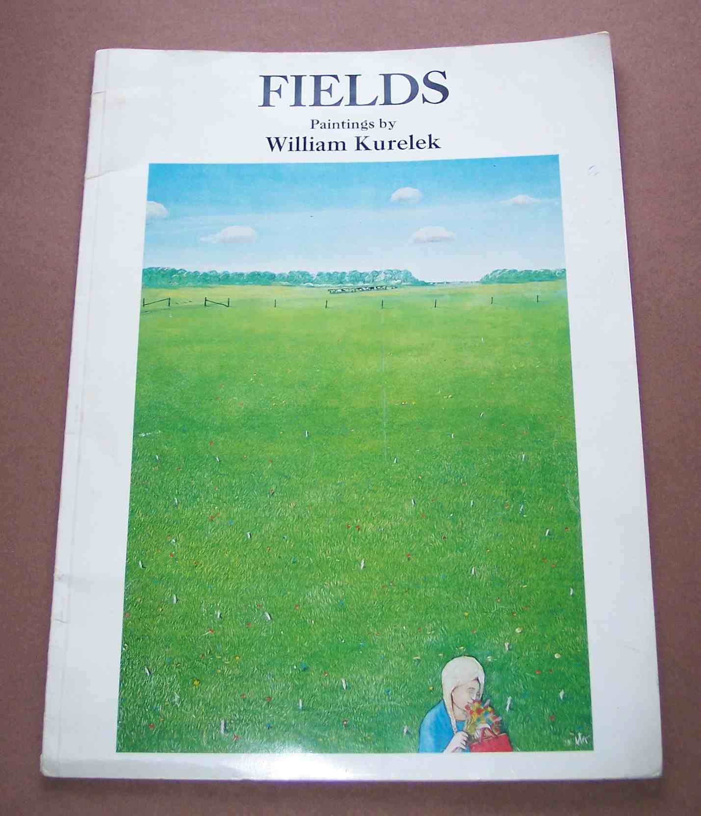 Image for Fields