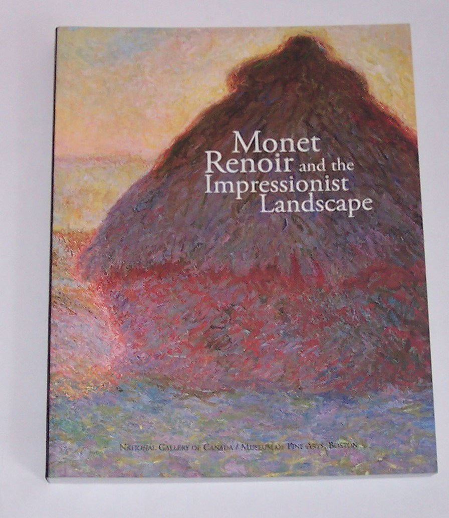 Image for Monet Renoir and the Impressionist Landscape