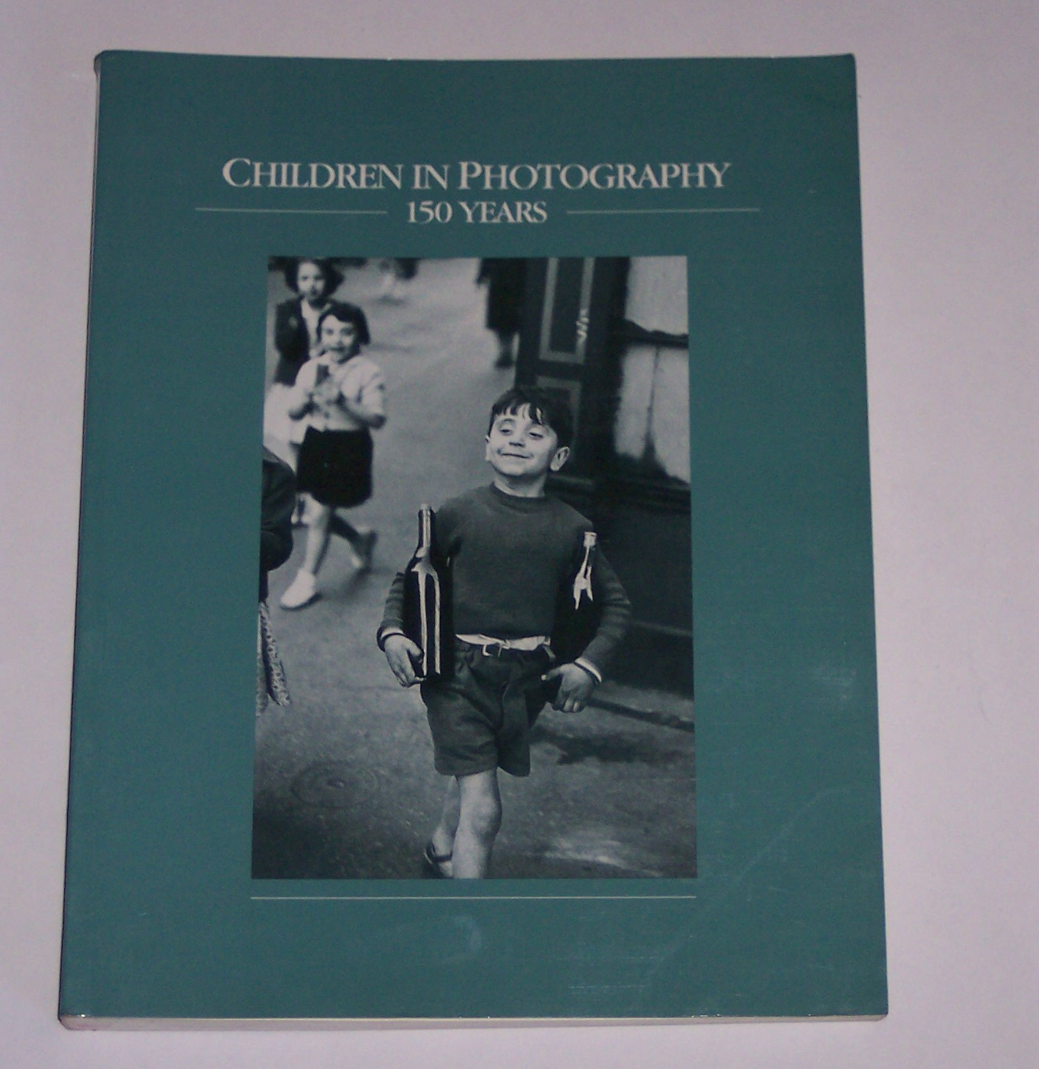Image for Children in Photography 150 Years