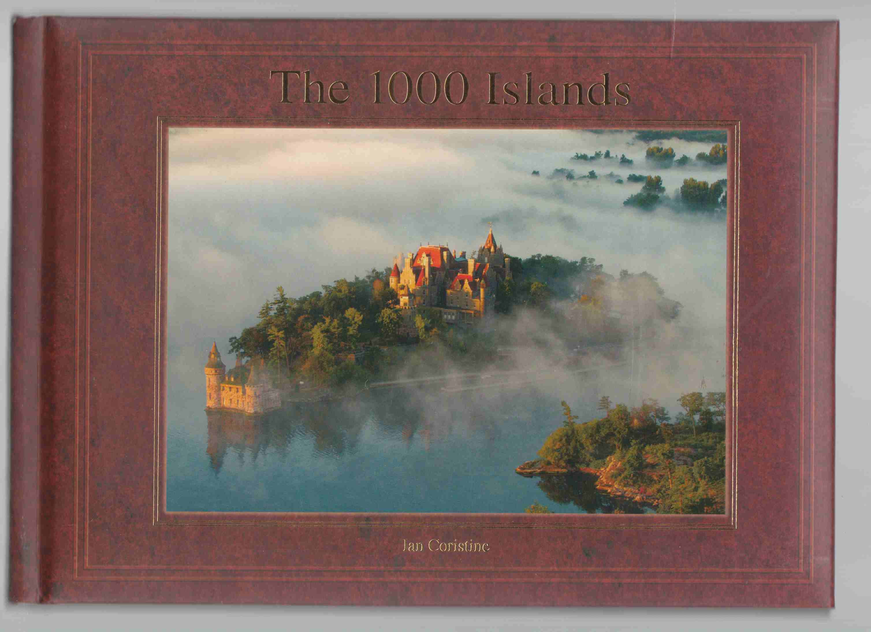 Image for The 1000 Islands
