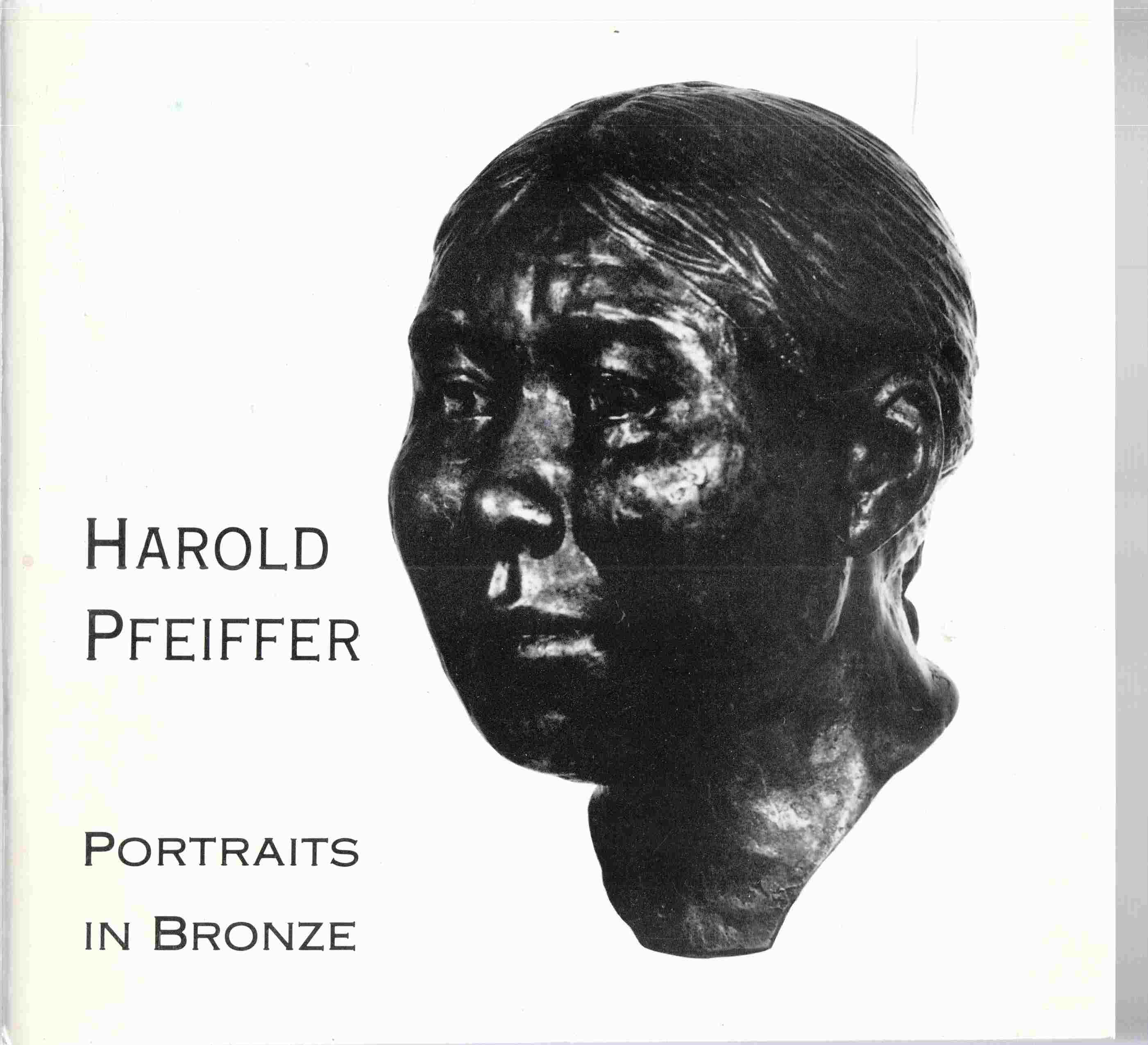 Image for Portraits in Bronze