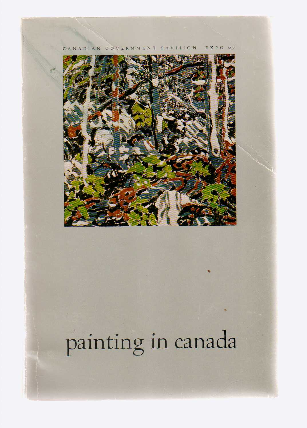 Image for Painting in Canada