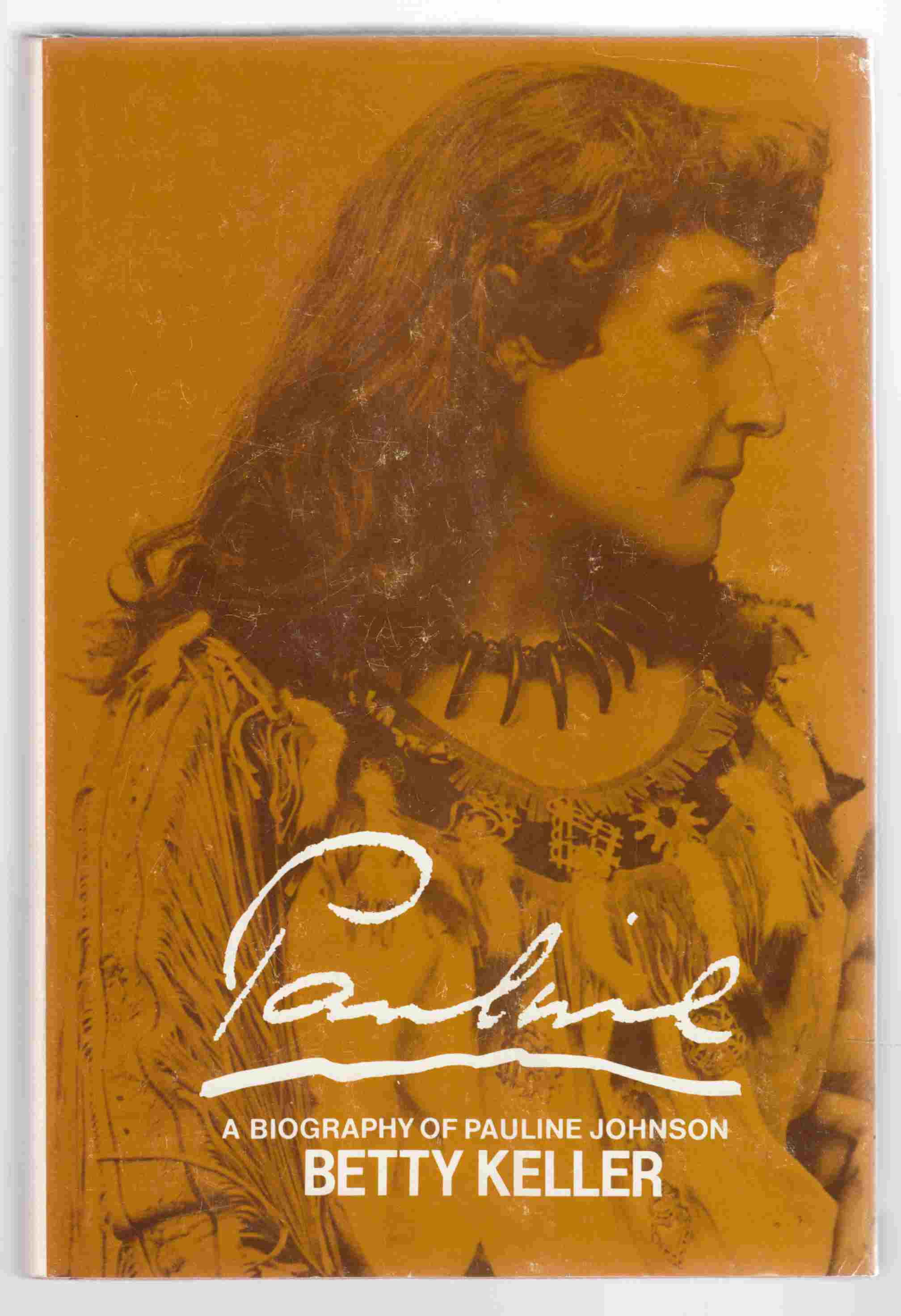 Image for Pauline: A Biography of Pauline Johnson