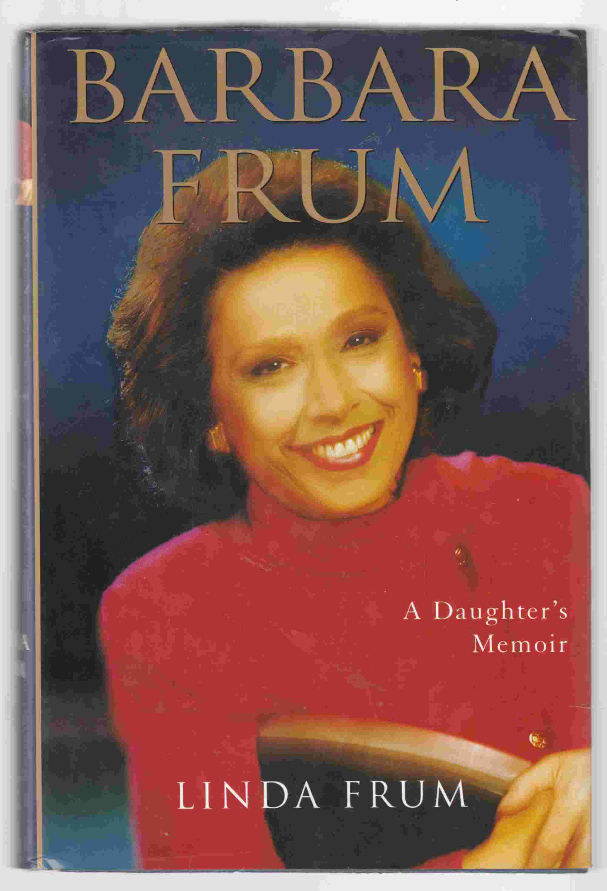 Image for Barbara Frum : A Daughter's Memoir