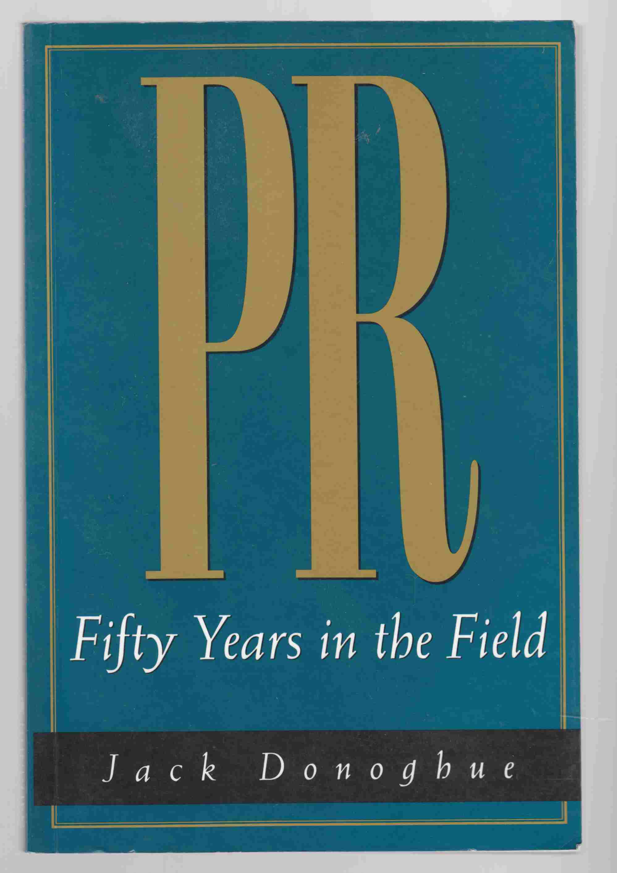 Image for PR  Fifty Years in the Field