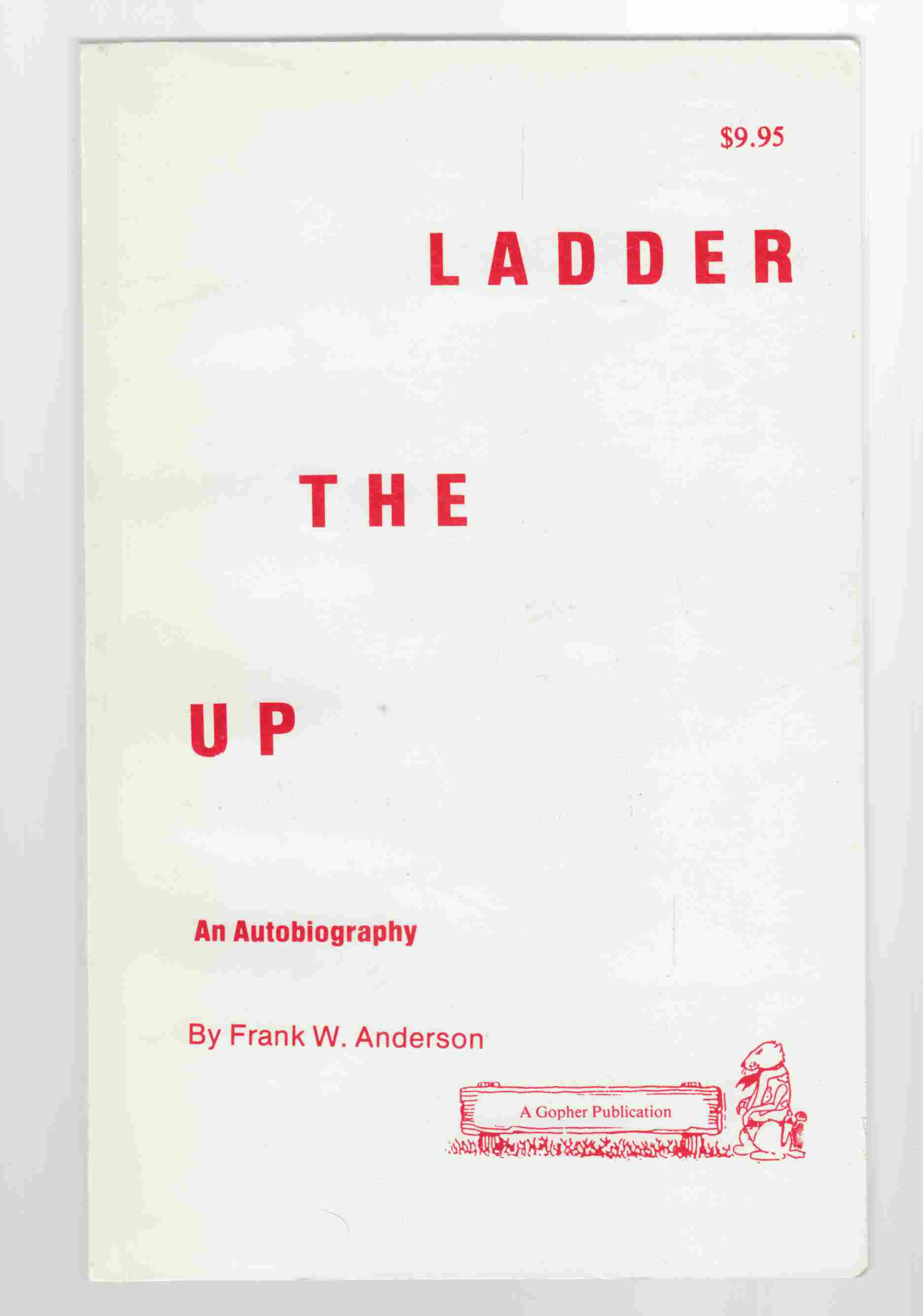 Image for Up the Ladder
