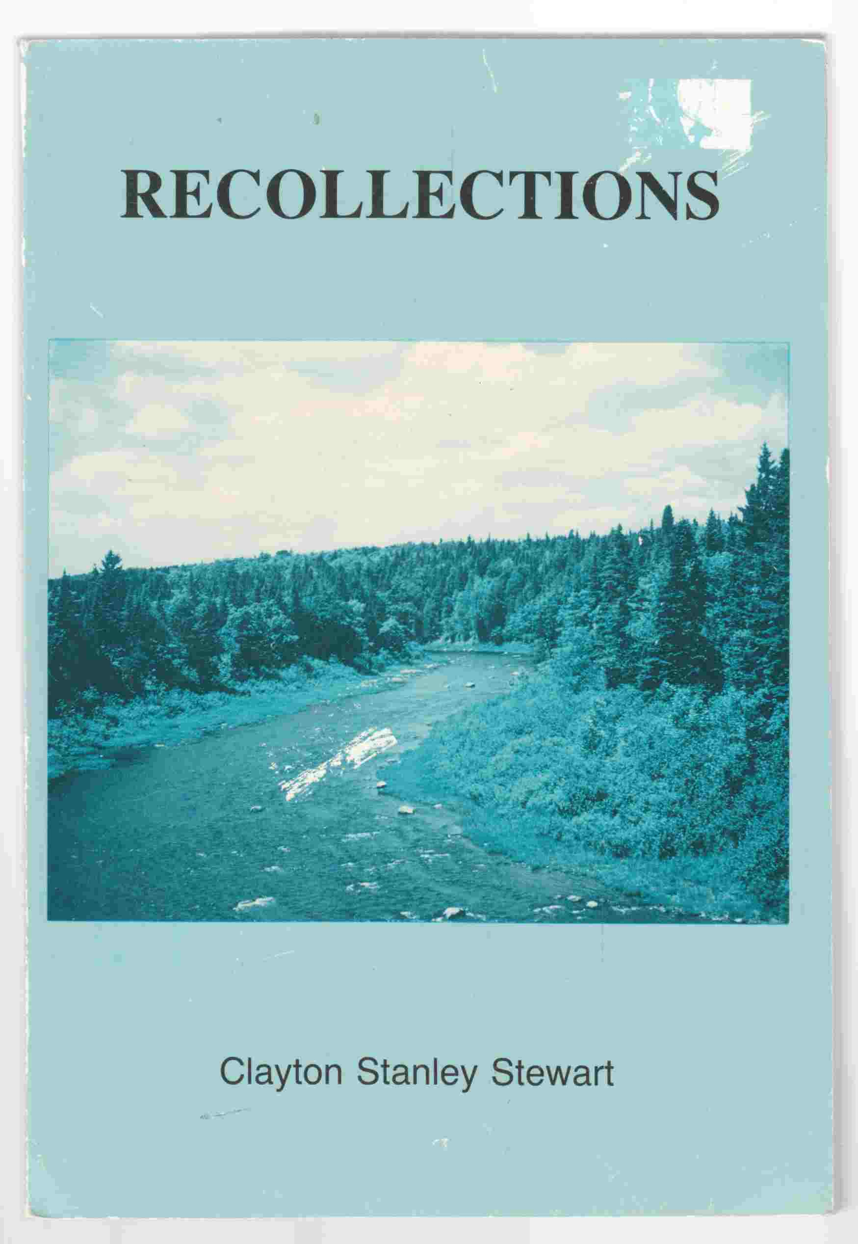 Image for Recollections