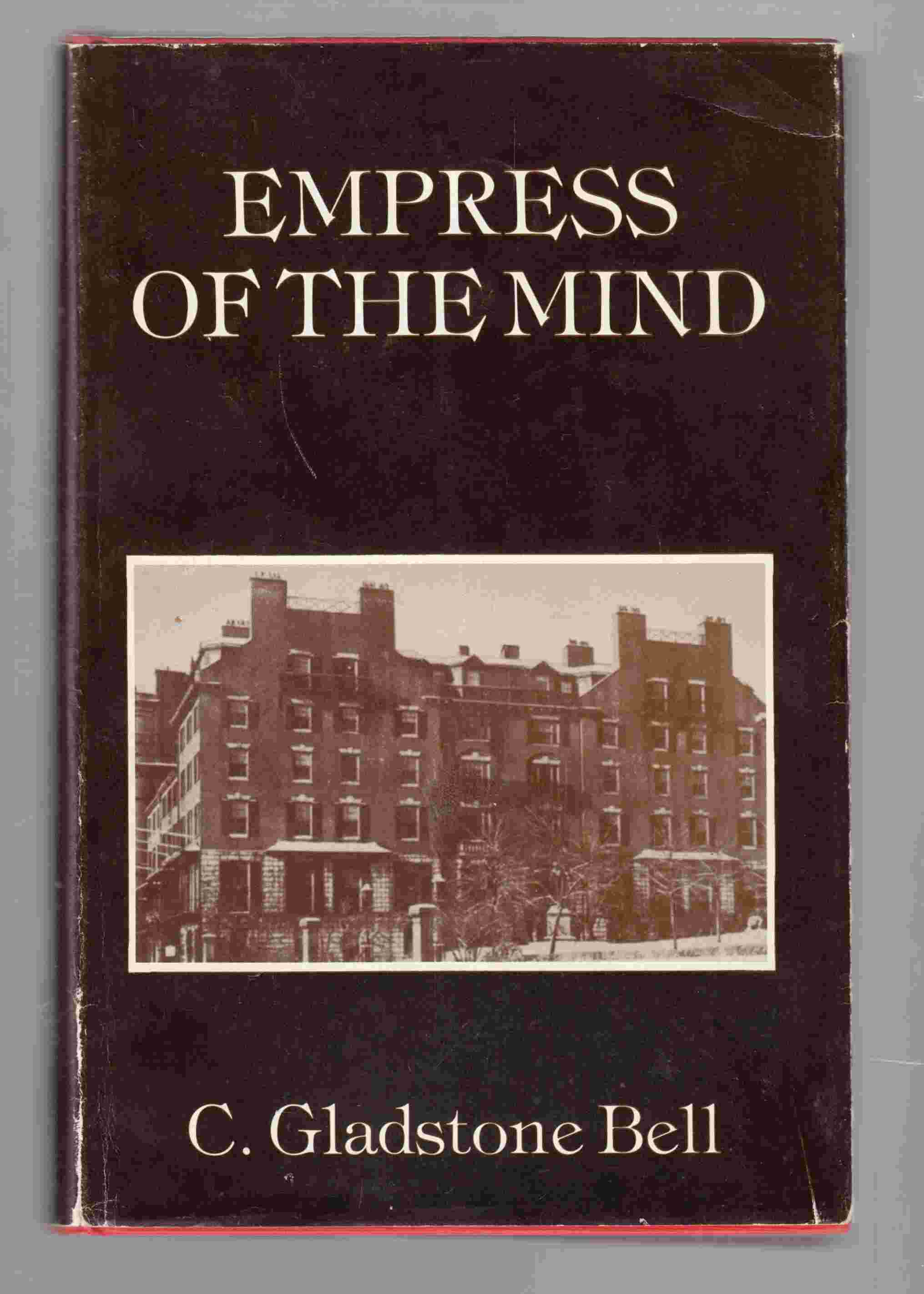 Image for Empress of the Mind