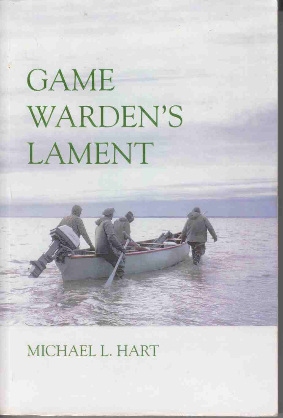 Image for Game Warden's Lament