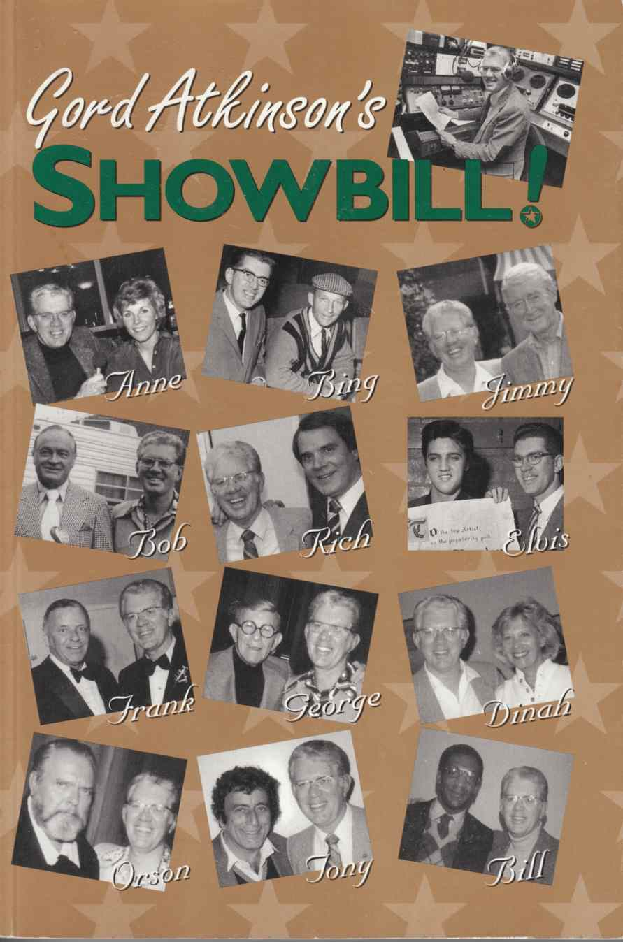 Image for Gord Atkinson's Showbill!