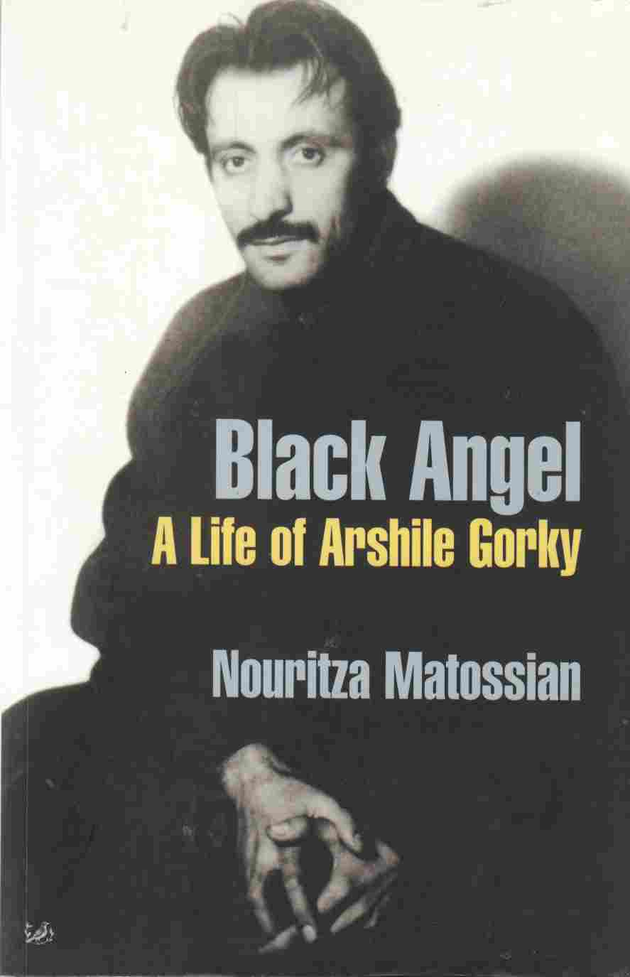 Image for Black Angel:  A Life of Arshile Gorky