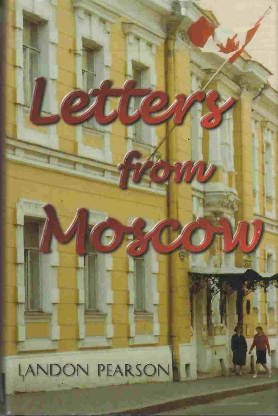 Image for Letters from Moscow