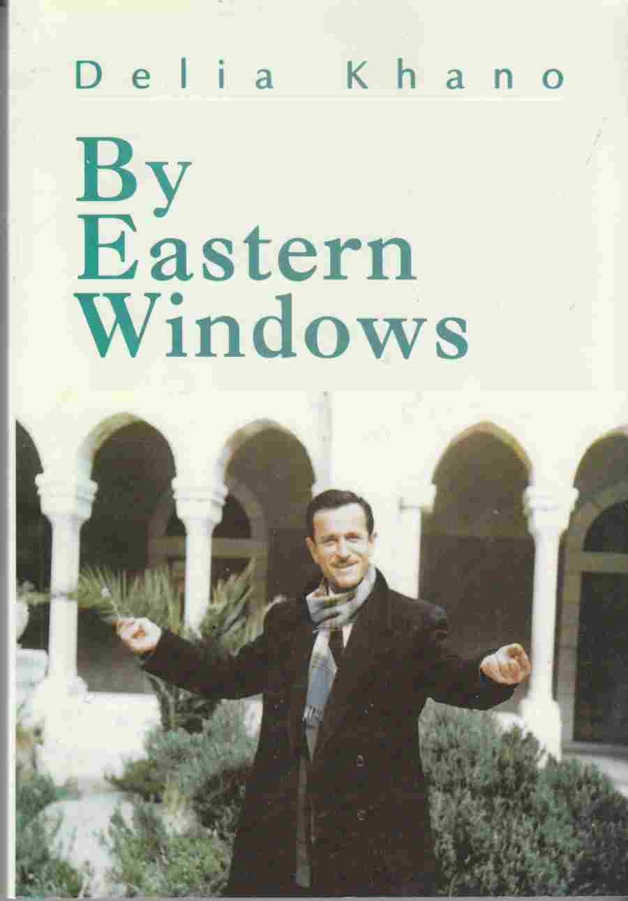 Image for By Eastern Windows