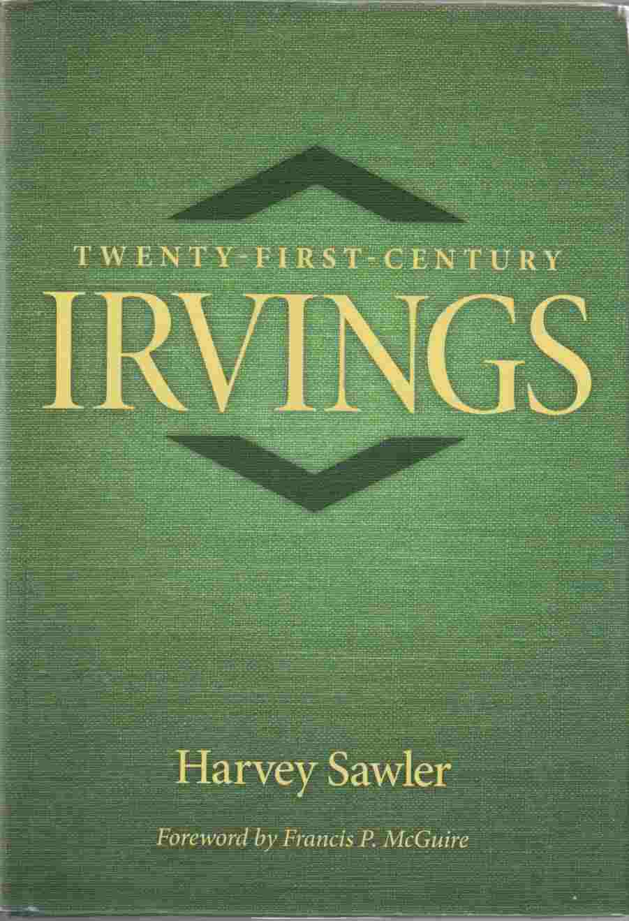 Image for Twenty-First-Century Irvings