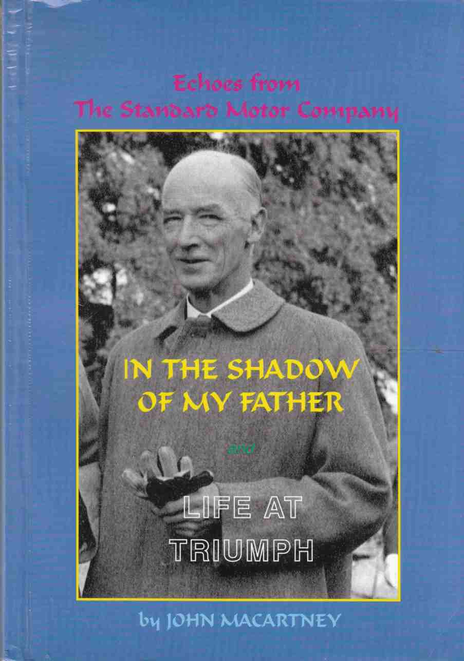 Image for In the Shadow of My Father