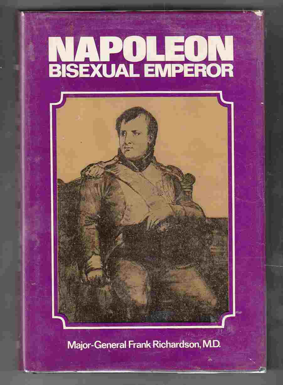 Image for Napoleon: Bisexual Emperor