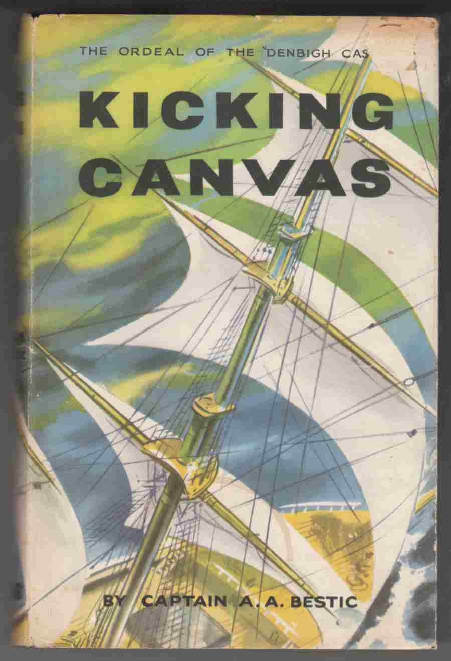 Image for Kicking Canvas