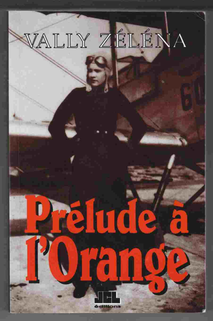 Image for Prelude a L'Orange