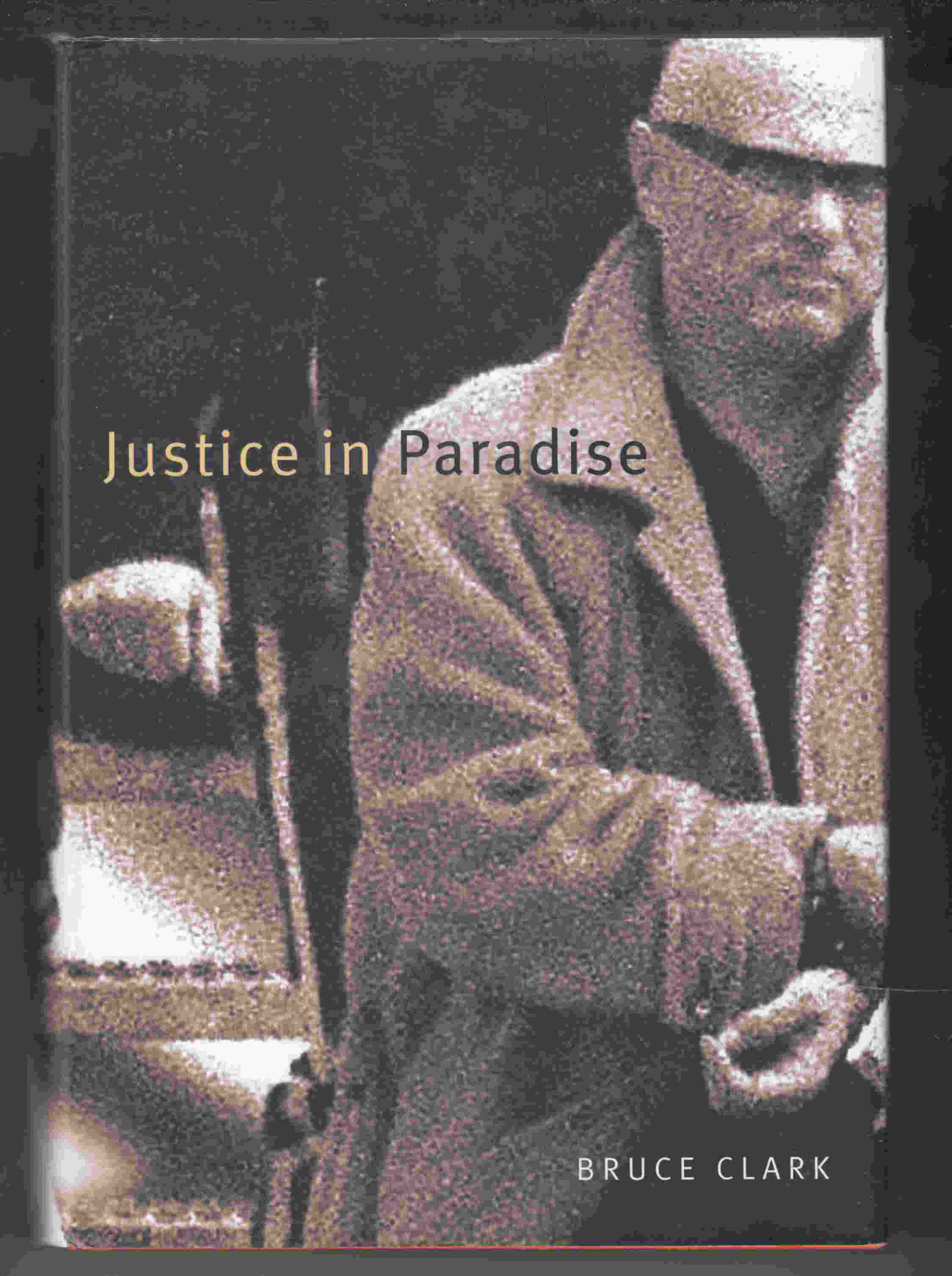 Image for Justice in Paradise
