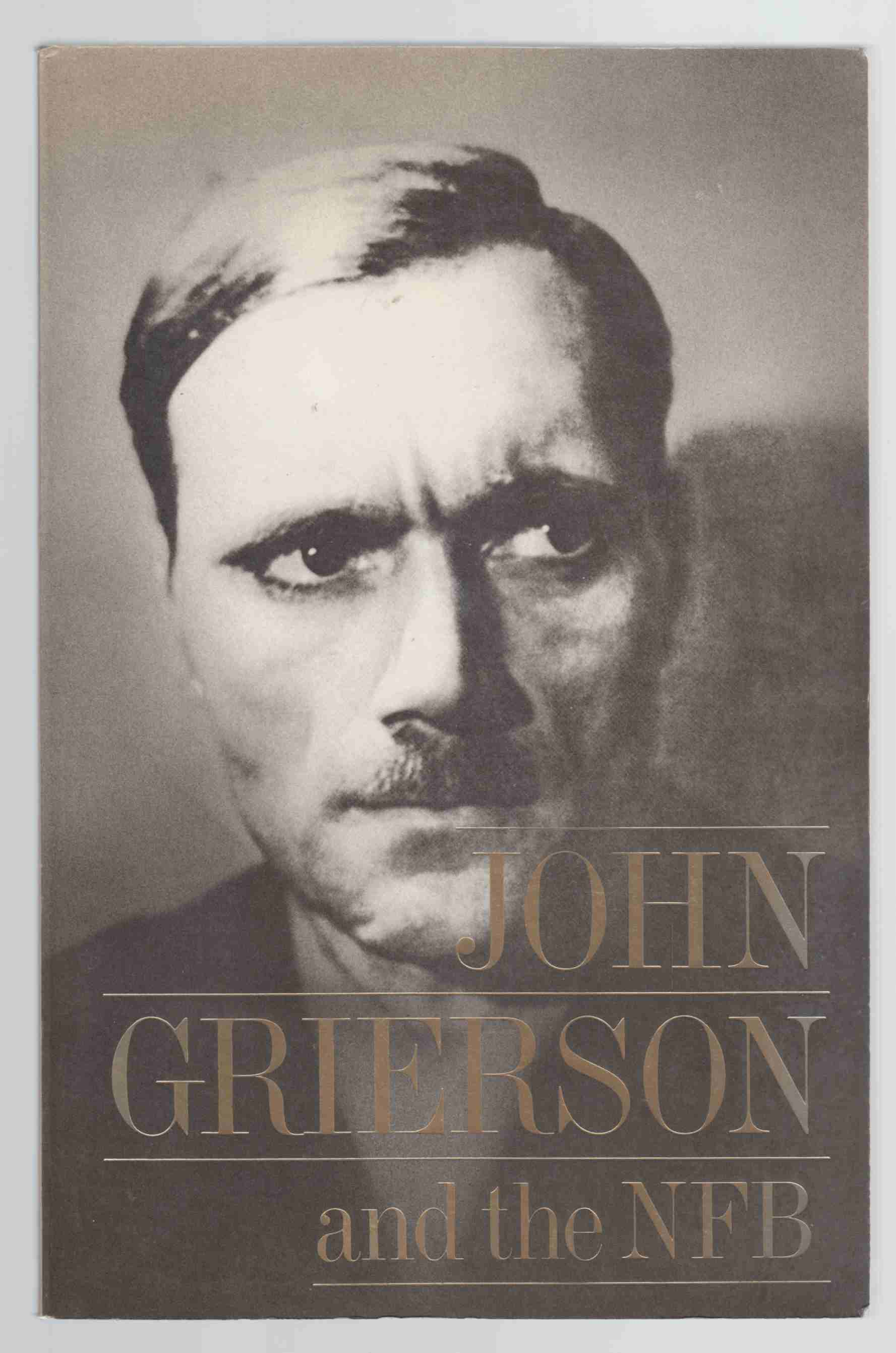 Image for John Grierson and the NFB
