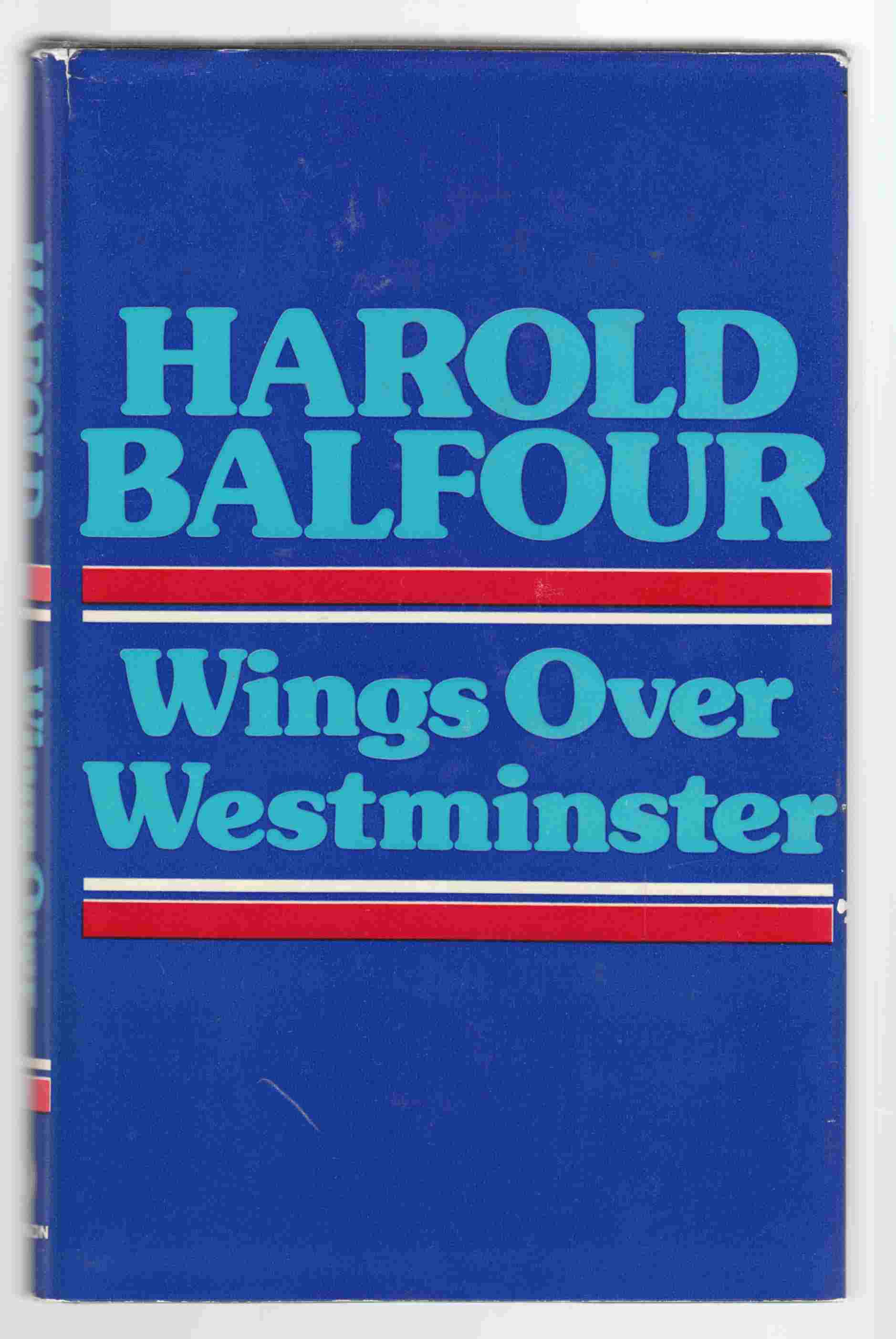 Image for Wings over Westminster