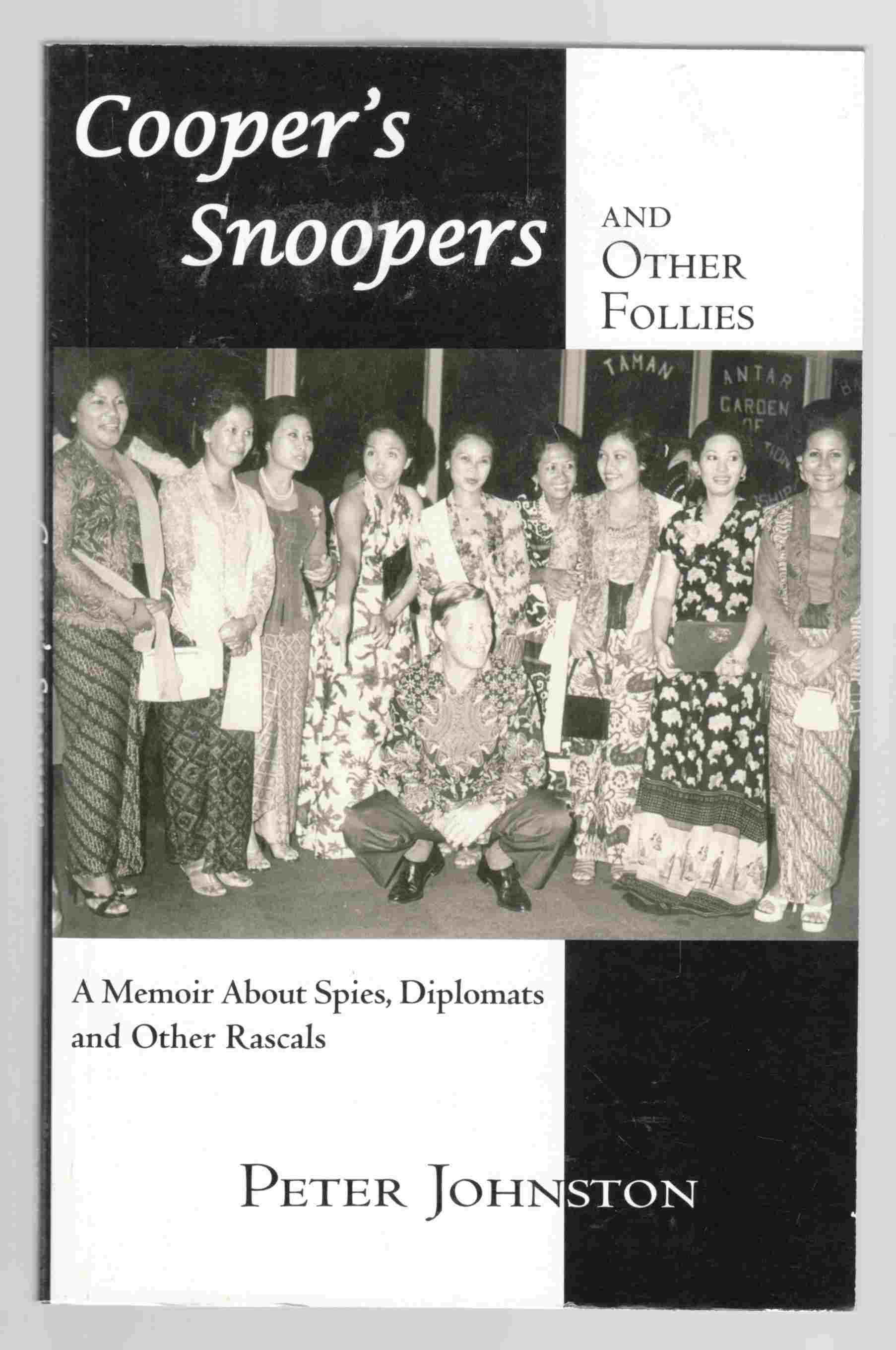 Image for Coopers Snoopers and Other Follies