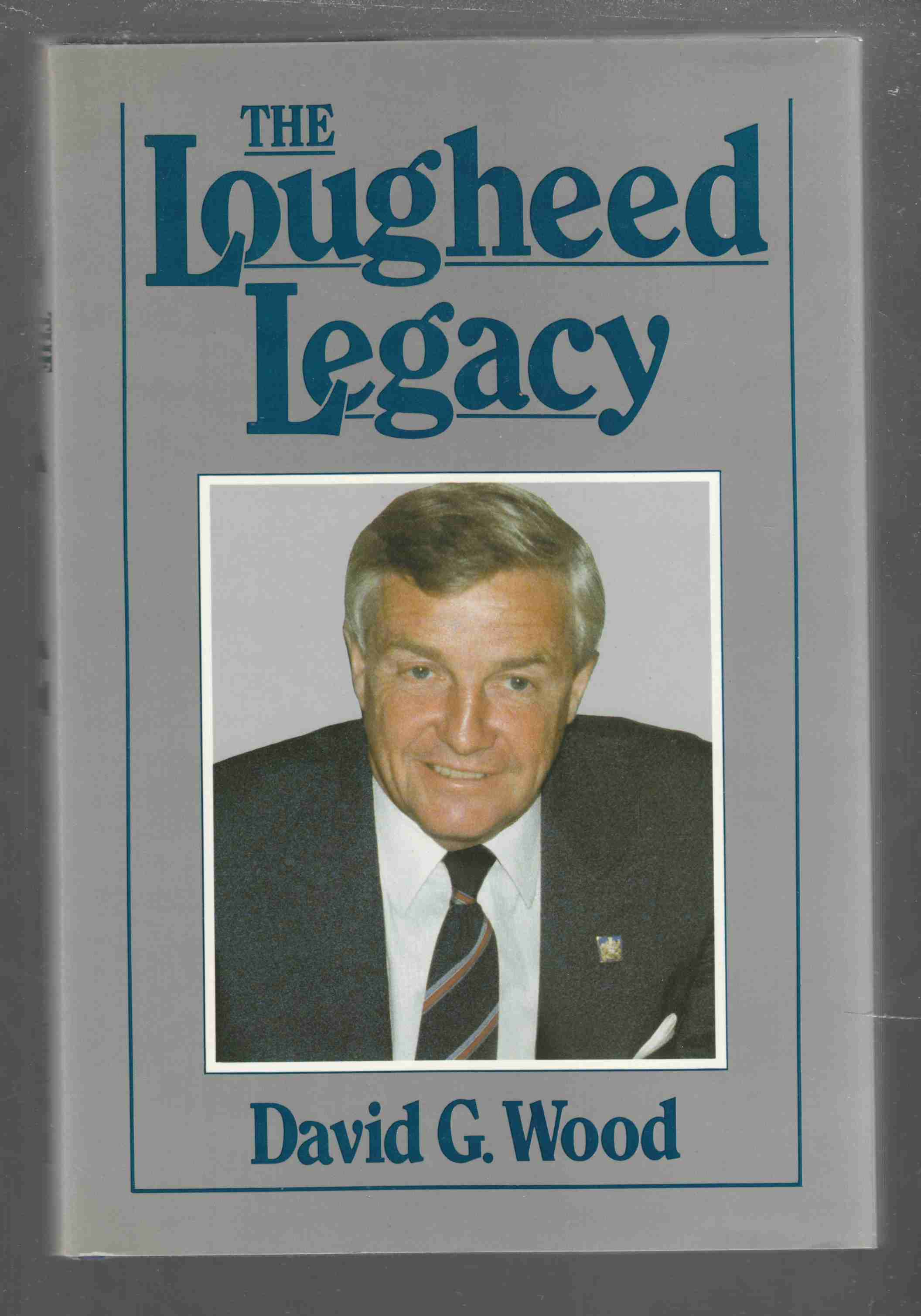 Image for The Lougheed Legacy